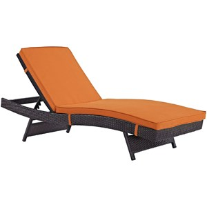Outdoor Patio Chaise