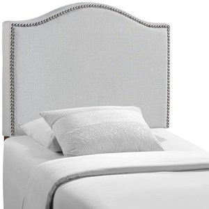 Twin Upholstered Headboard