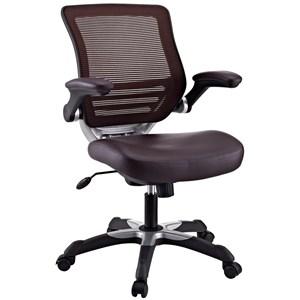 Vinyl Office Chair