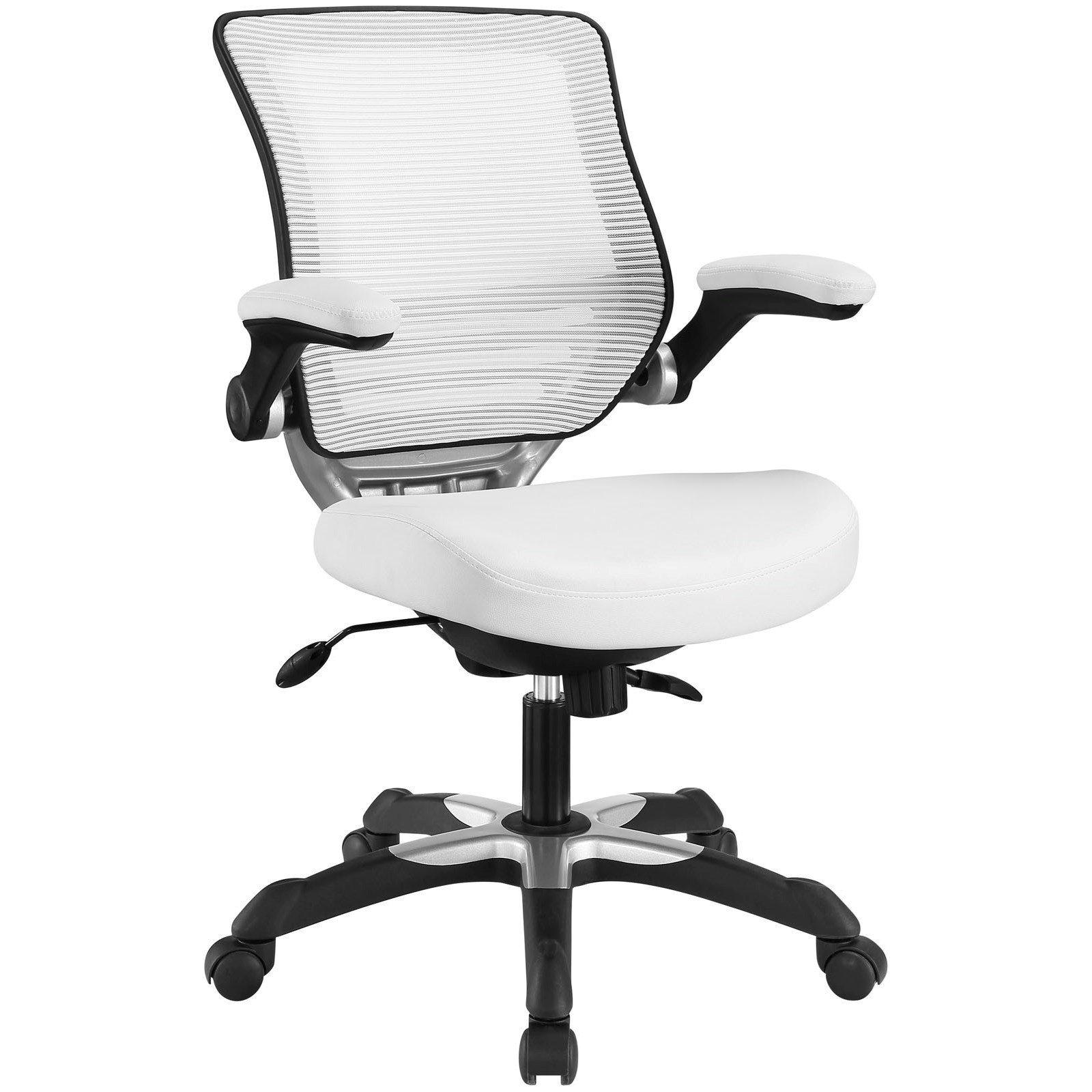 Vinyl Office Chair
