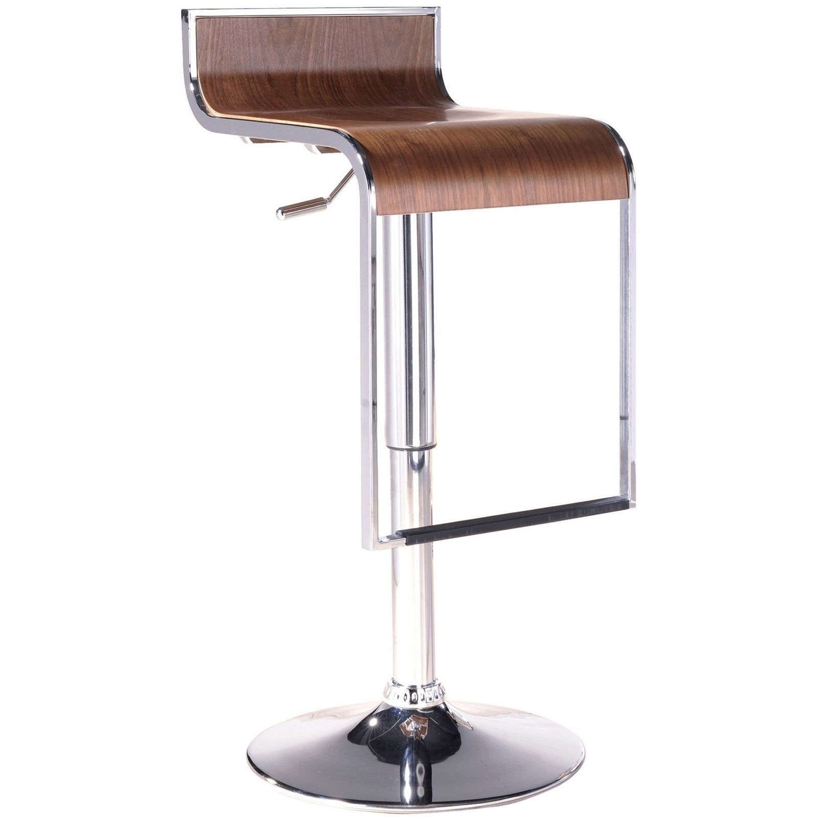 Modway Lem Wood Bar Stool  Item Number Eei 605 Wal