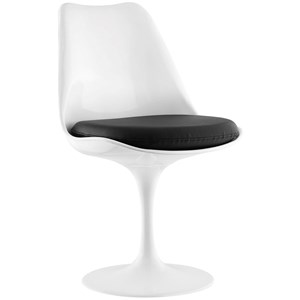 Vinyl Side Chair
