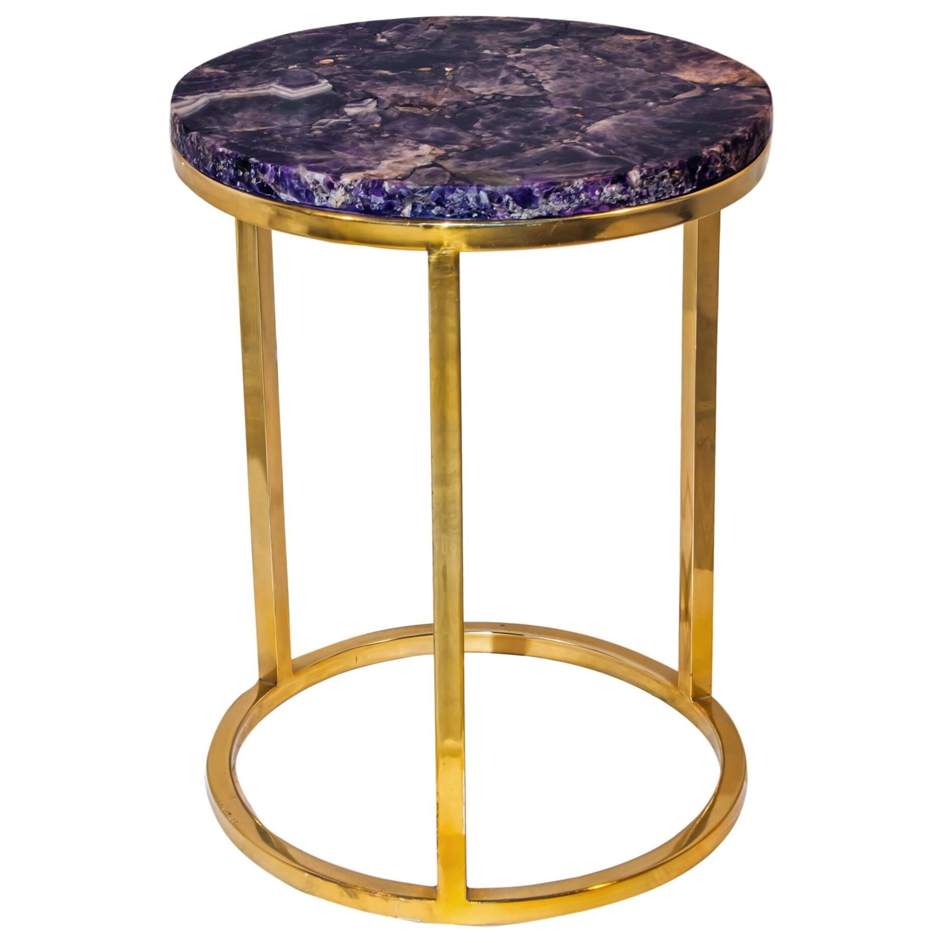 Accent Tables Amethyst Accent Table by Moe's Home Collection at Stoney Creek Furniture