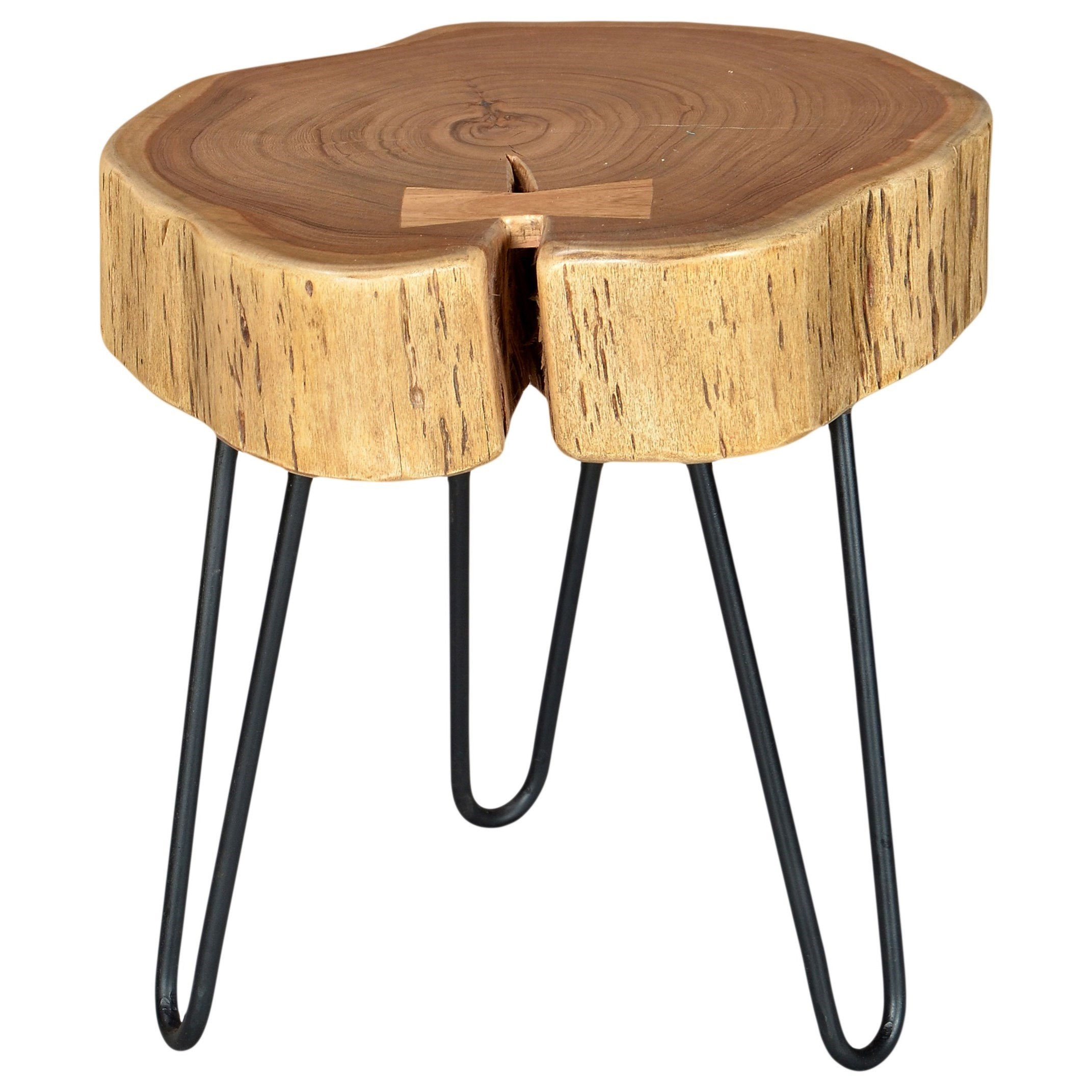 Moe's Home Collection Adele  Side Table   - Item Number: LX-1013-24