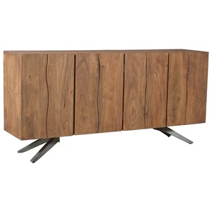 Moe's Home Collection Air Loft Sideboard