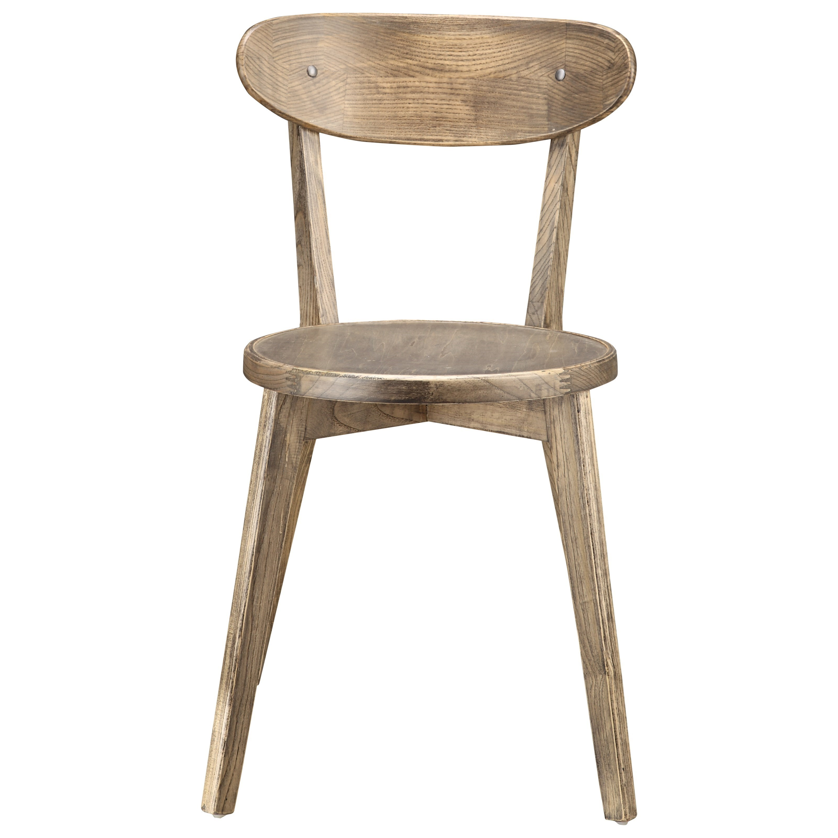 Moe's Home Collection Aldus  Dining Chair - M2 - Item Number: FG-1004-03