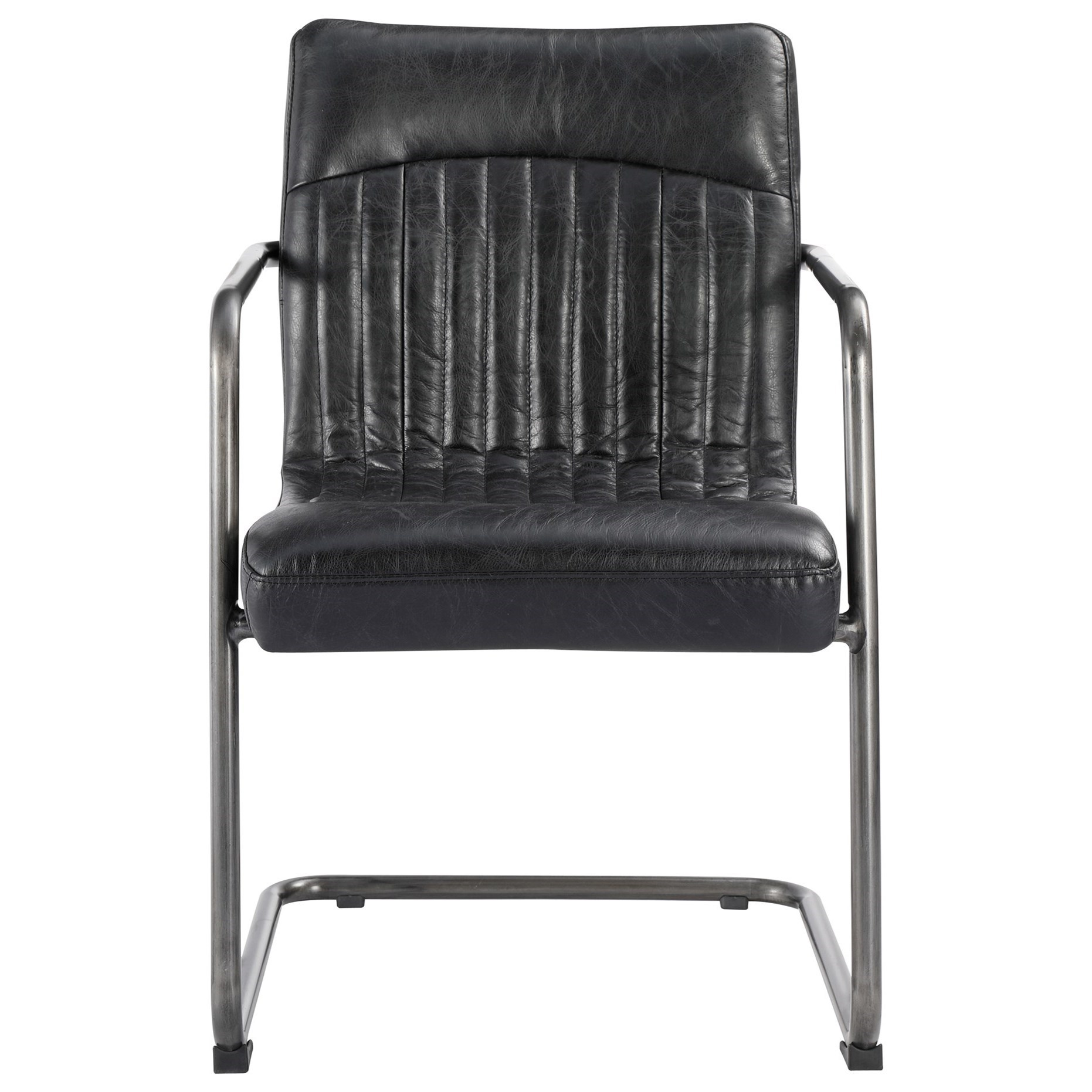 Ansel  Arm Chair by Moe's Home Collection at Stoney Creek Furniture