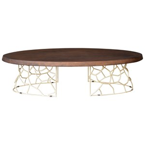 Moe's Home Collection Ario  Coffee Table