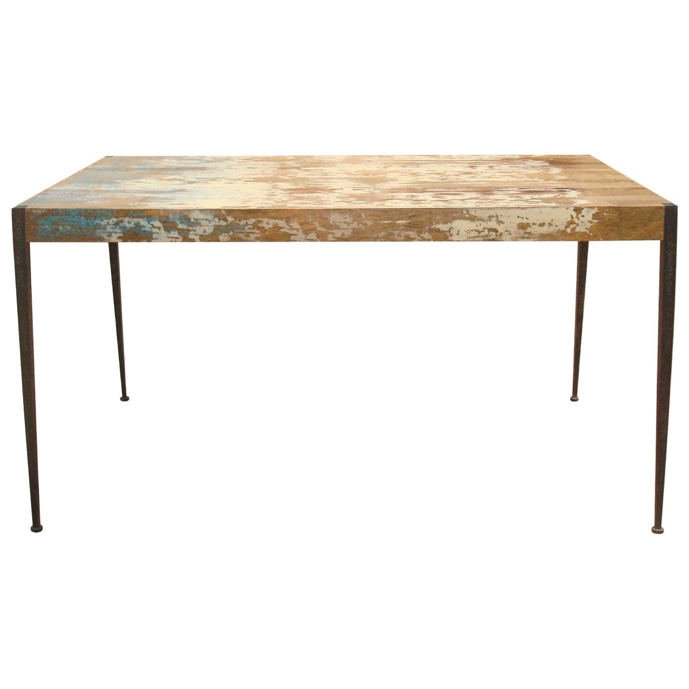 Moe's Home Collection Astoria  Dining Table   - Item Number: AX-1000-37
