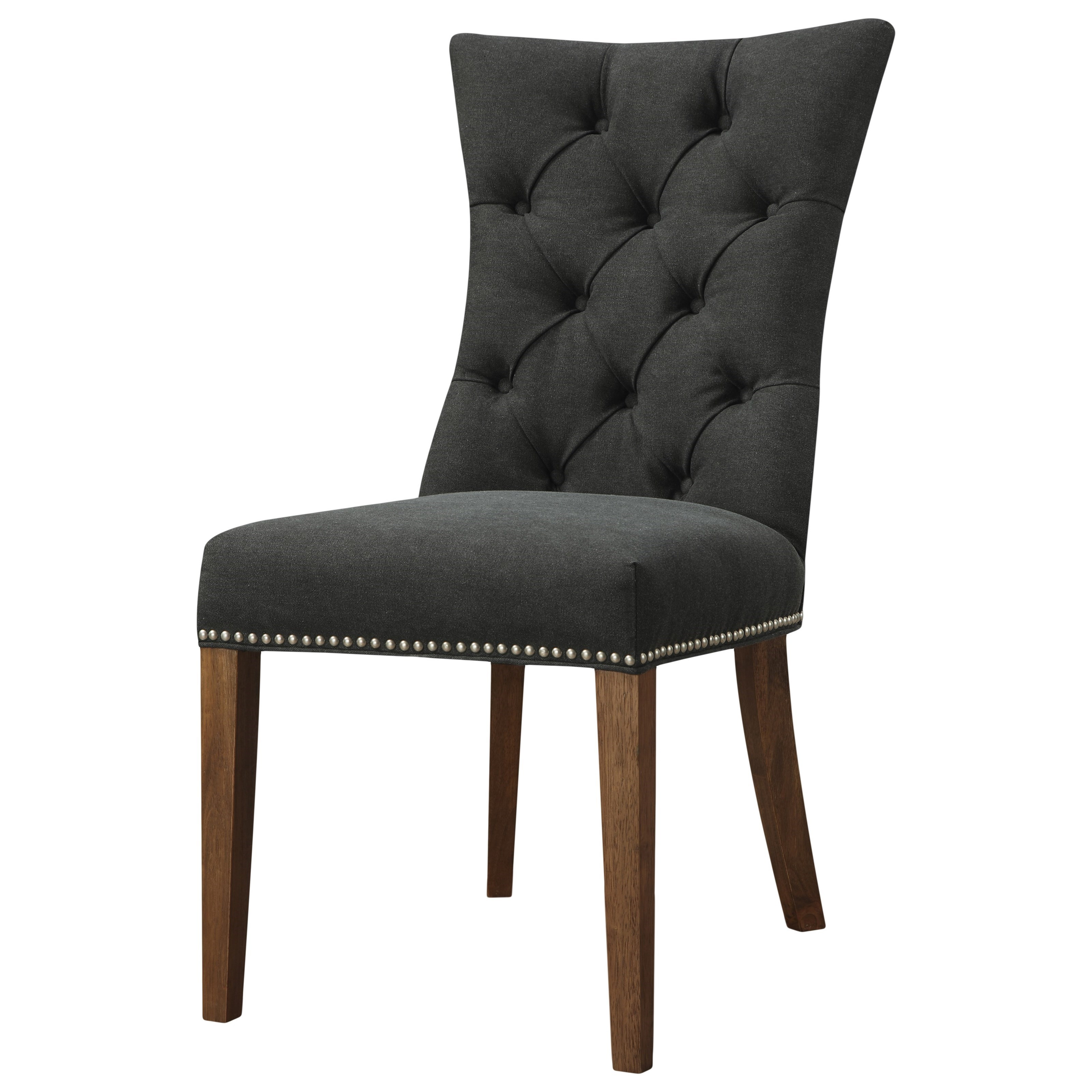 Side Chair Black