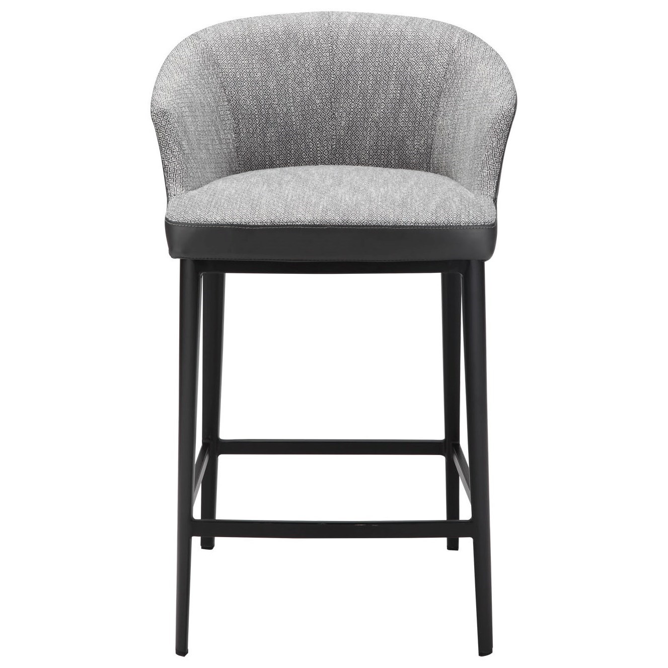 Beckett Counter Stool by Moe's Home Collection at Stoney Creek Furniture