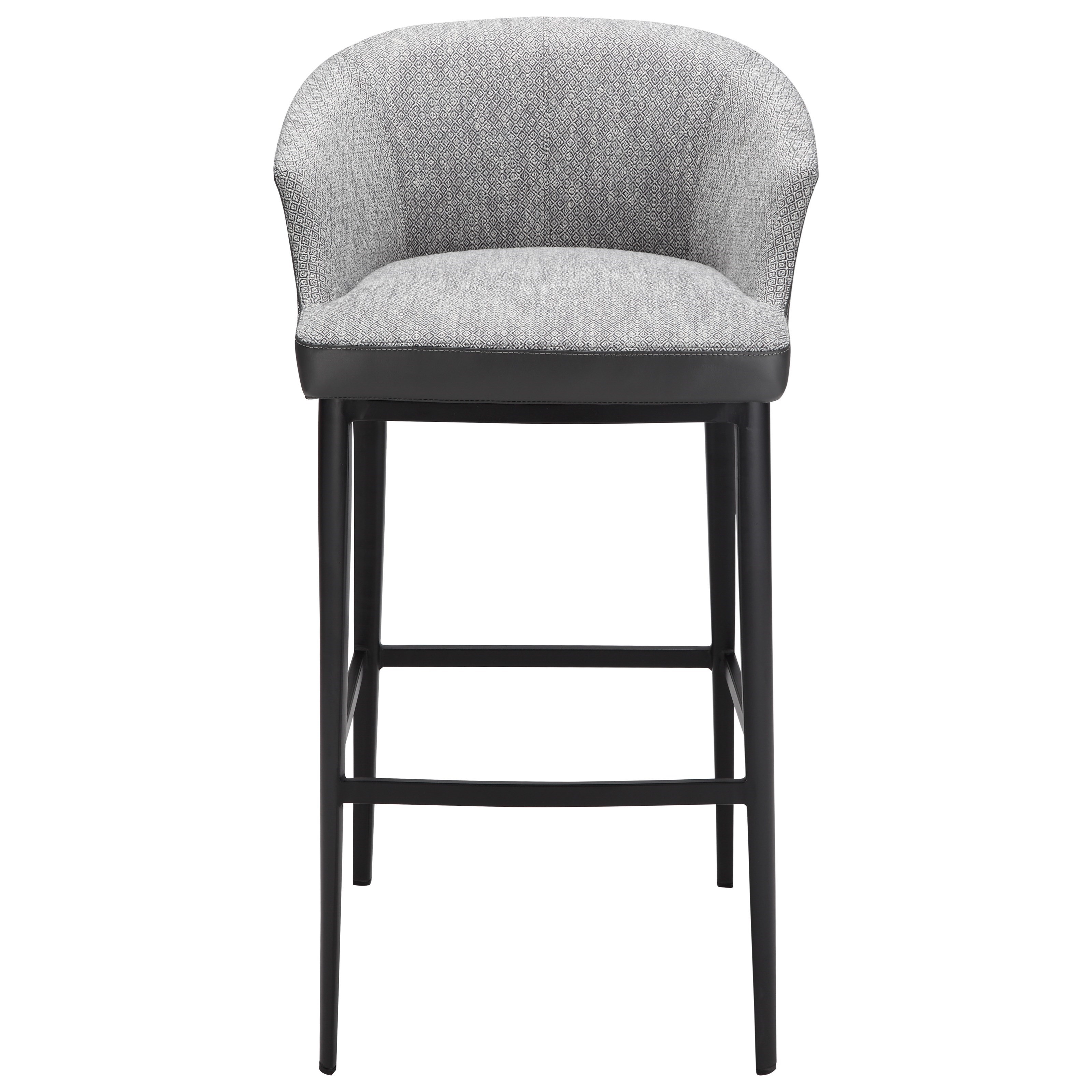 Beckett Bar Stool by Moe's Home Collection at Stoney Creek Furniture