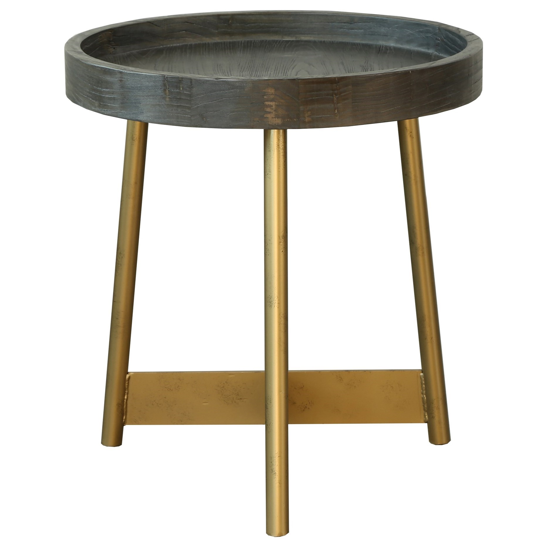 Tray Edge Side Table