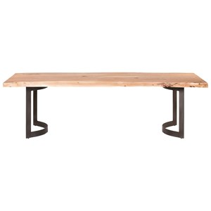 Moe's Home Collection Bent  Dining Table Small
