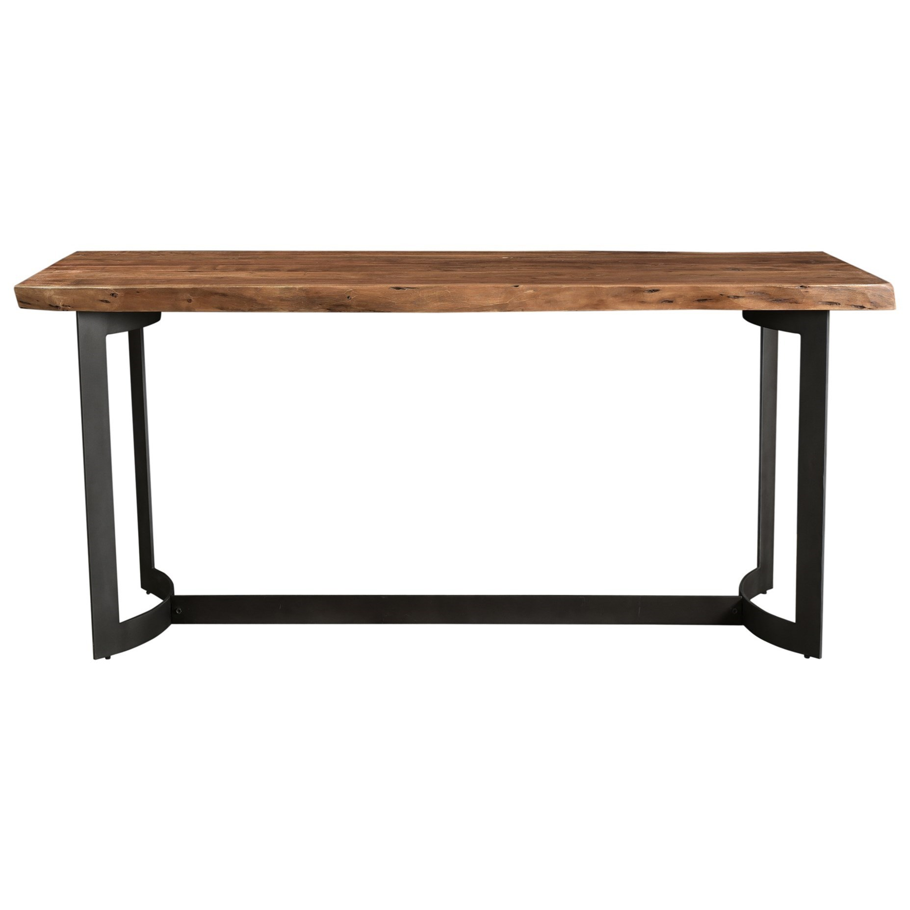 Bent Counter Height Dining Table by Moe's Home Collection at Stoney Creek Furniture