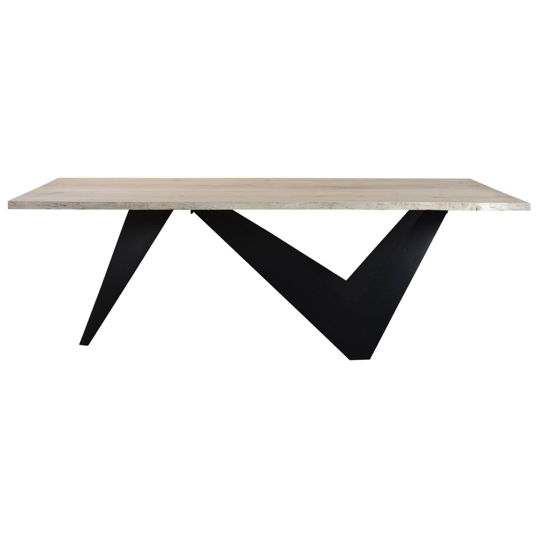 Bird Live Edge Dining Table by Moe's Home Collection at Stoney Creek Furniture
