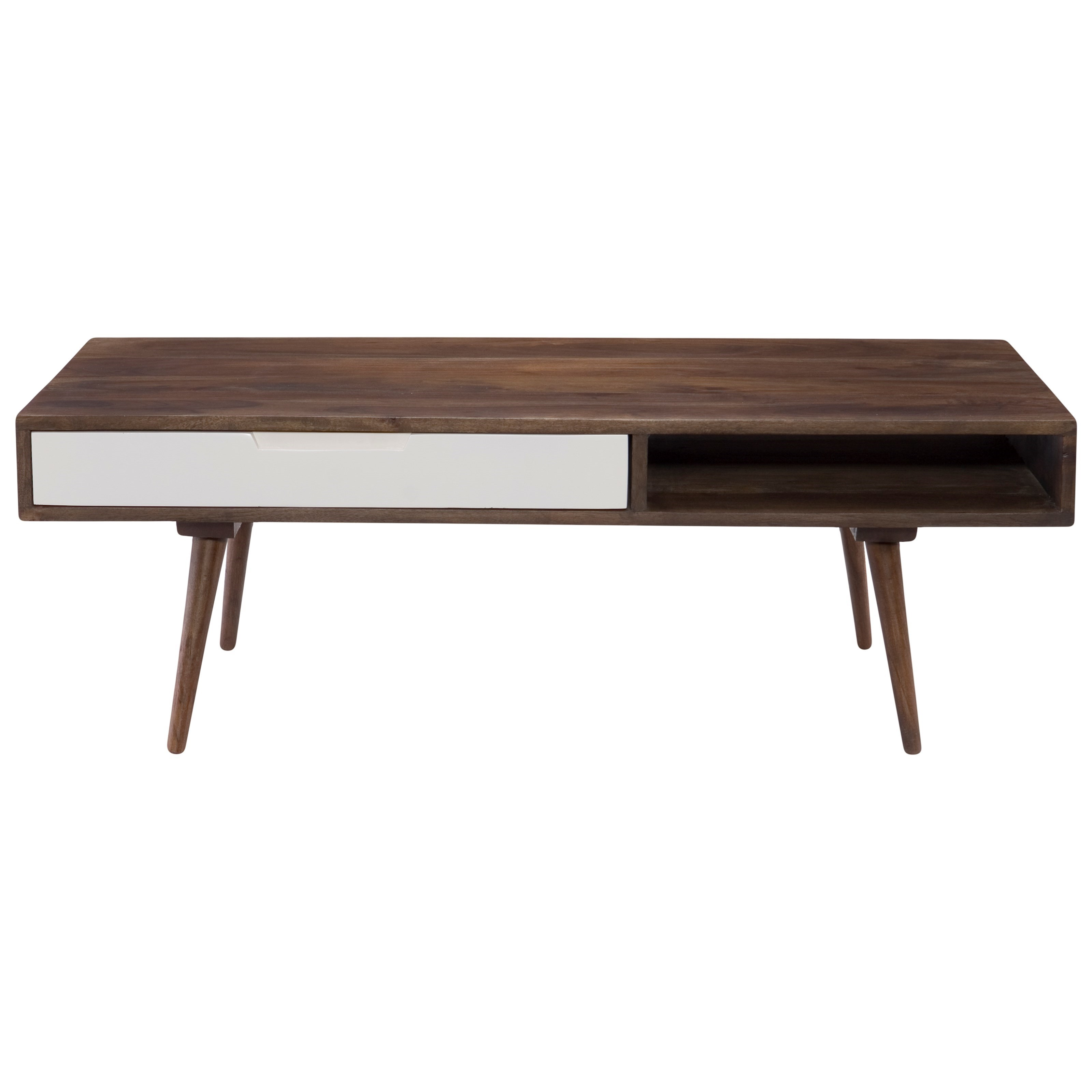 Moe's Home Collection Blossom Coffee Table - Item Number: BZ-1008-20