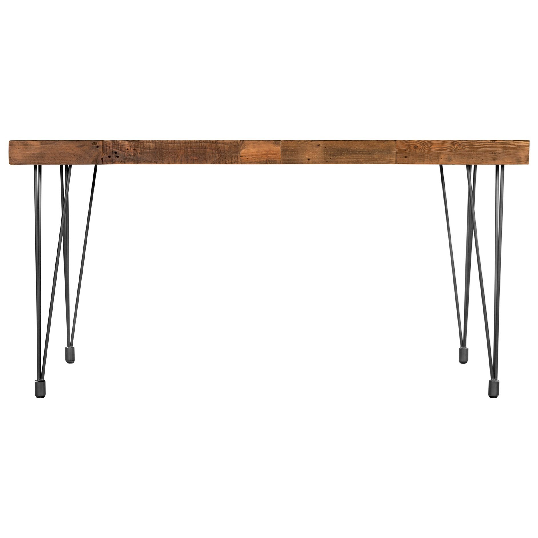 Recycled Pine Dining Table