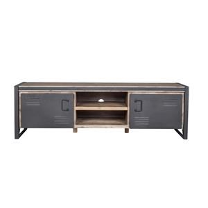 Moe's Home Collection BRONX Industrial TV Unit