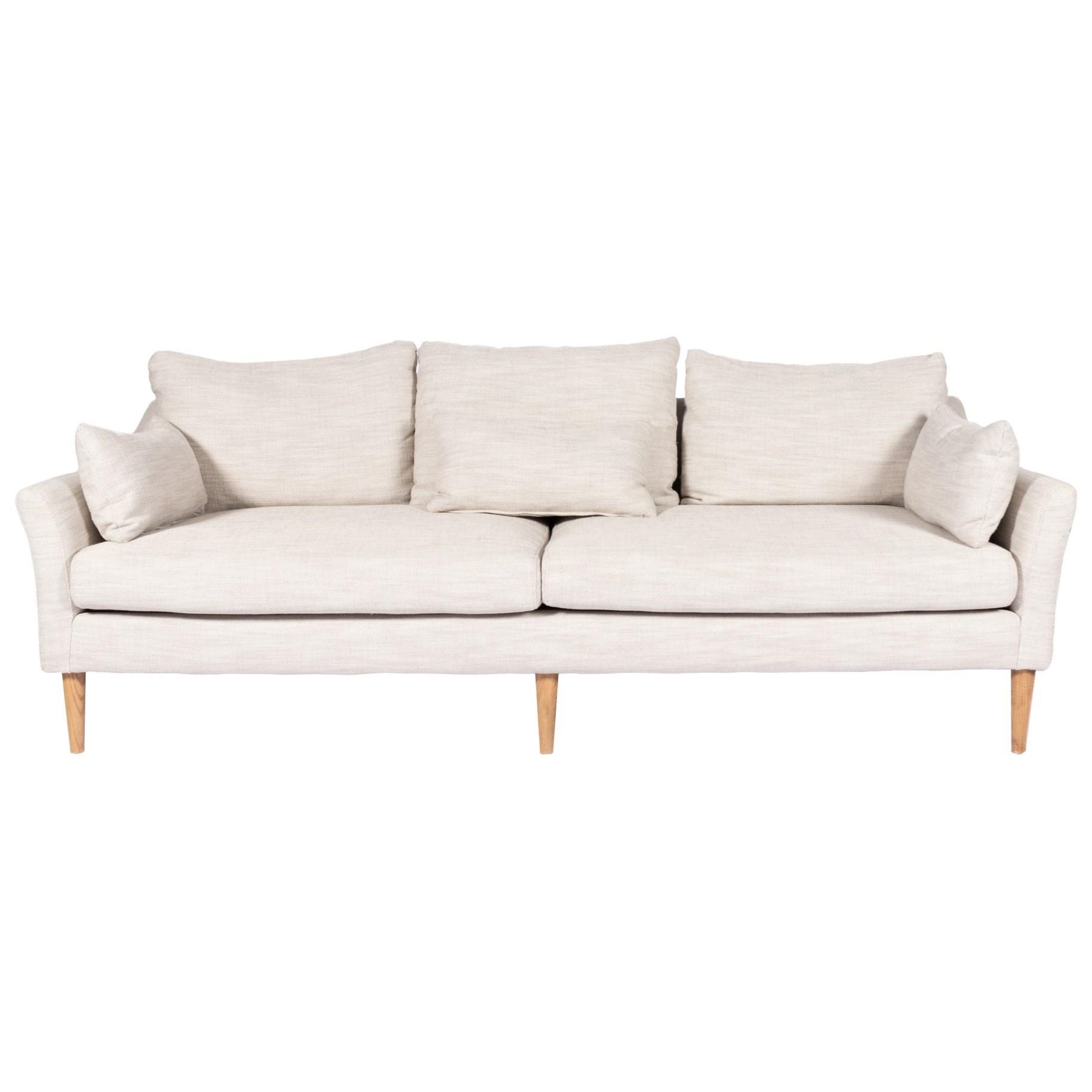 Transitonal Sofa