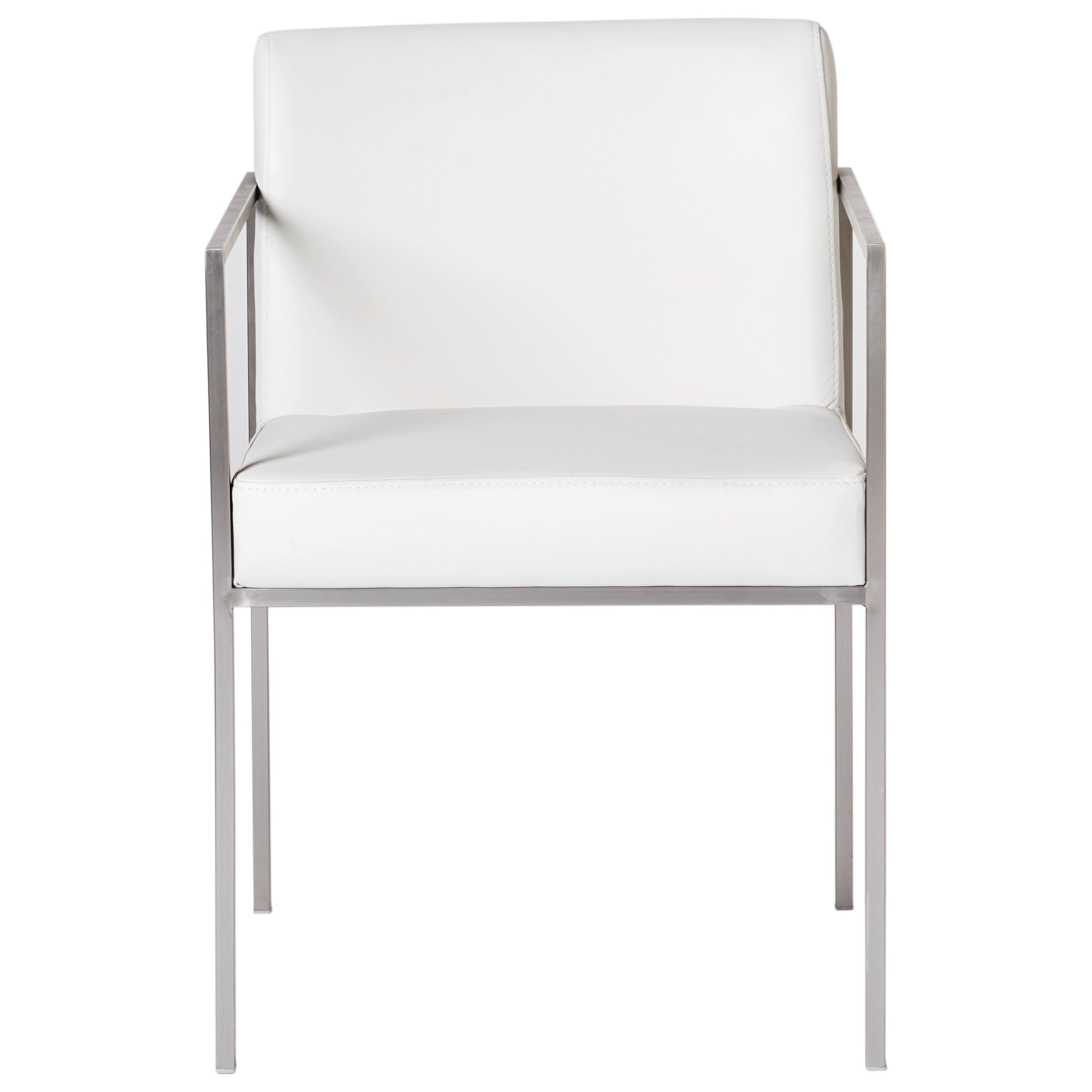 Capo Arm Chair by Moe's Home Collection at Stoney Creek Furniture