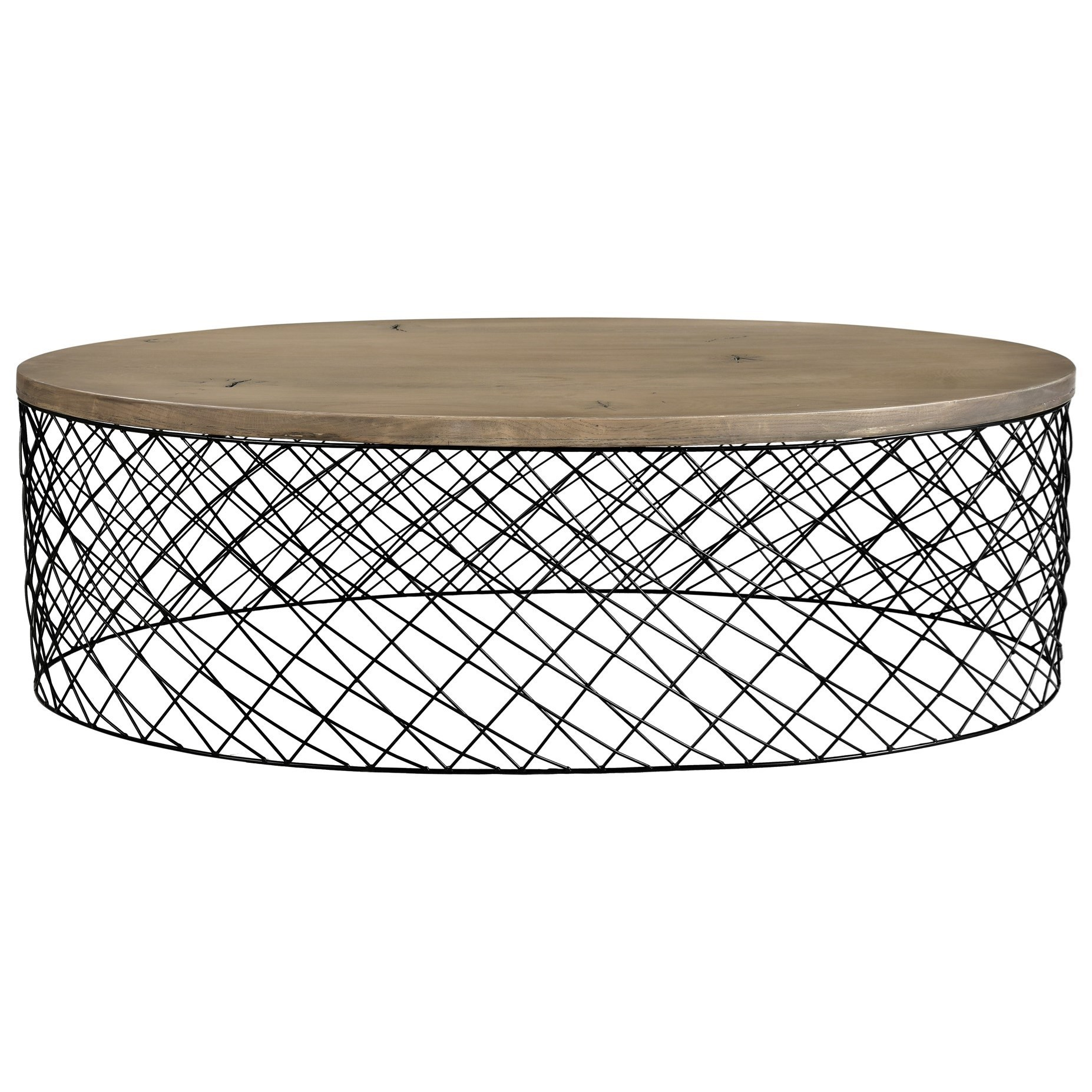 Celeste Coffee Table by Moe's Home Collection at Stoney Creek Furniture