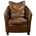 Moe's Home Collection Charlston Club Chair - Item Number: PK-1001-20