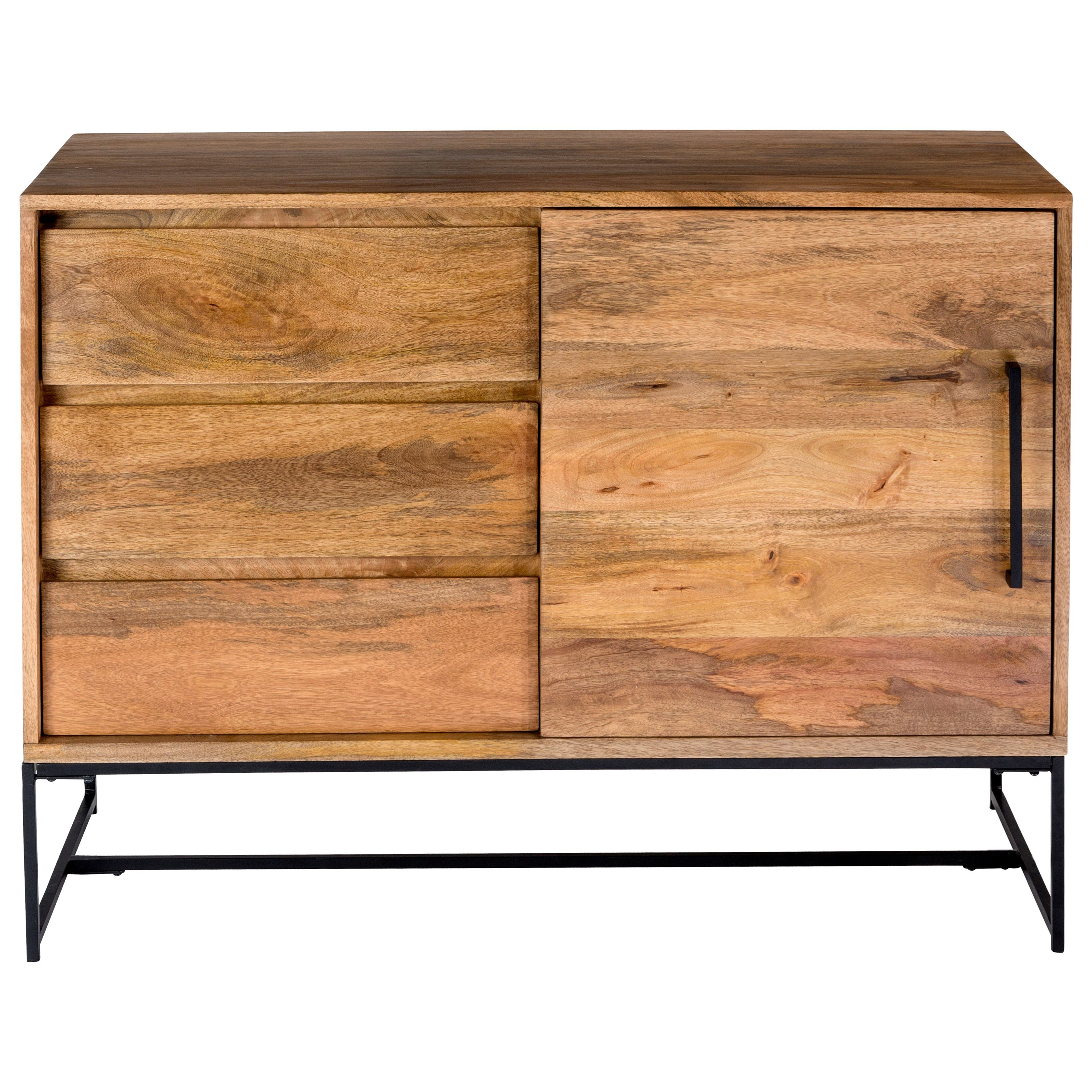 Colvin Small Sideboard by Moe's Home Collection at Stoney Creek Furniture