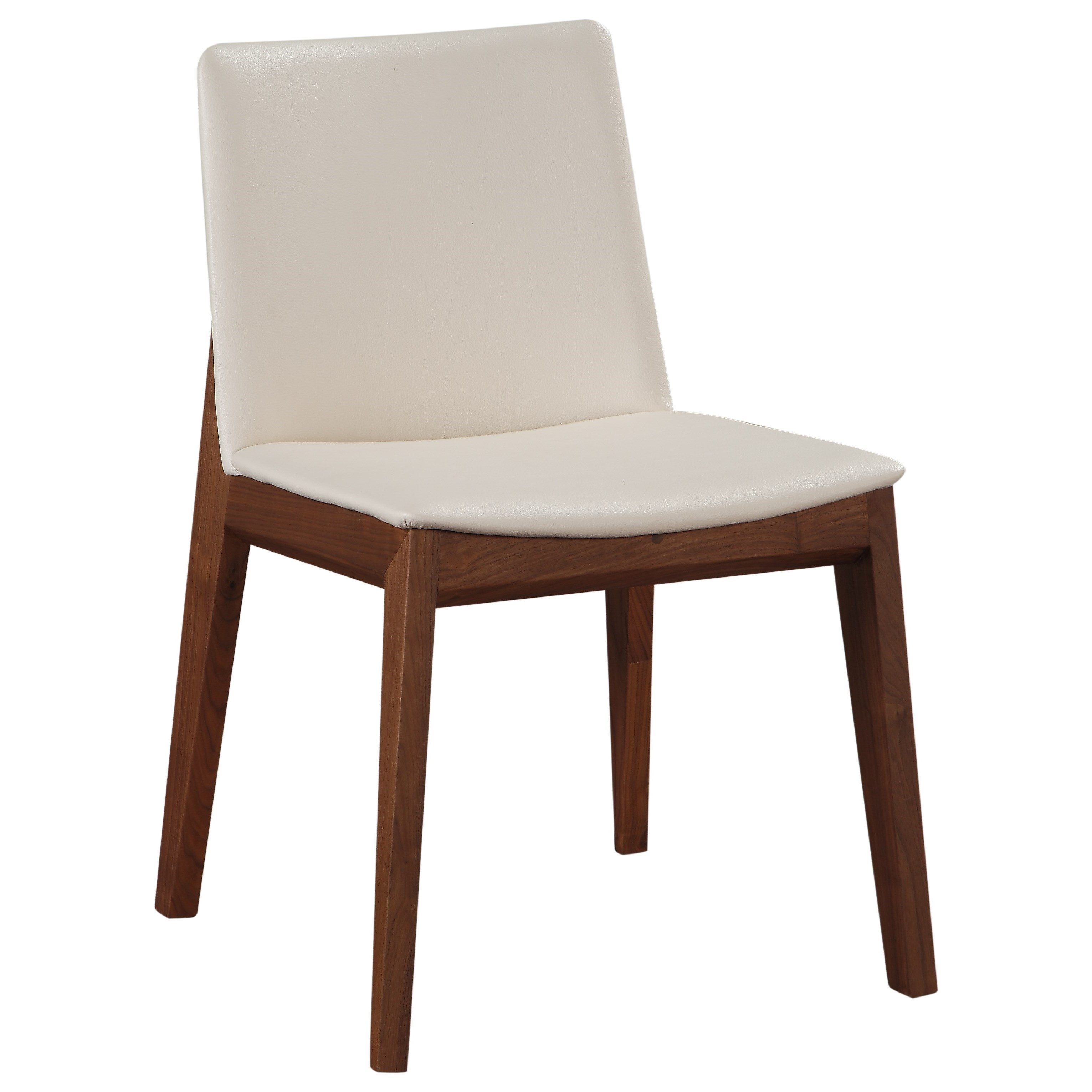 Mid-Century Modern Dining Side Chair