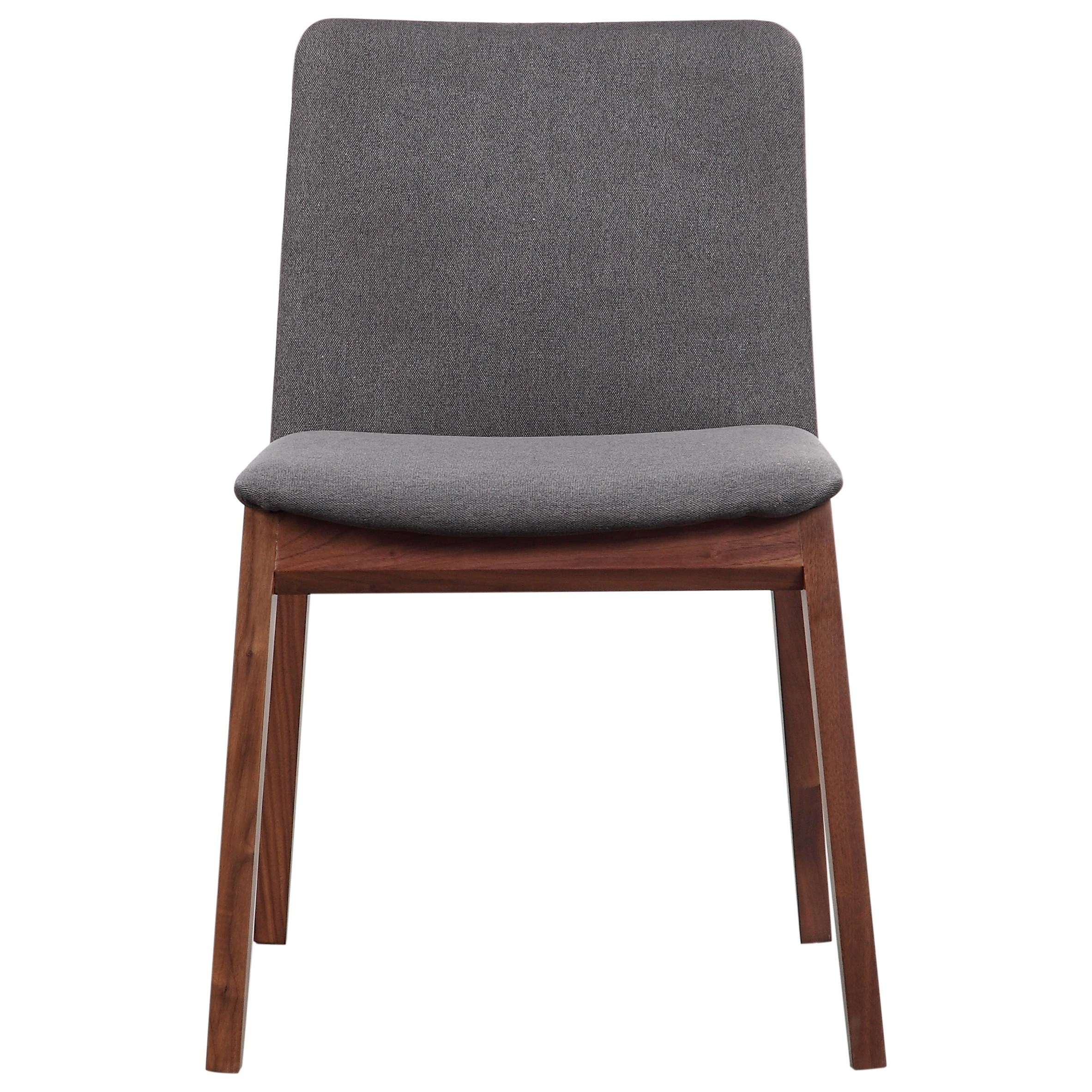 Mid-Century Modern Dining Side Chairs