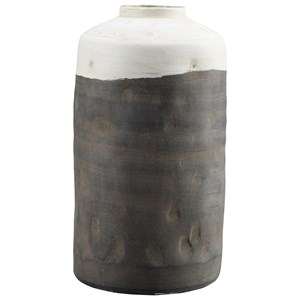 Moe's Home Collection Decorative Accessories Tiptop Vase