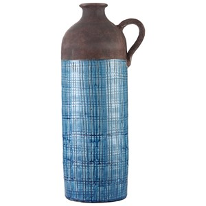 Moe's Home Collection Decorative Accessories Classic Portugal Vase Design