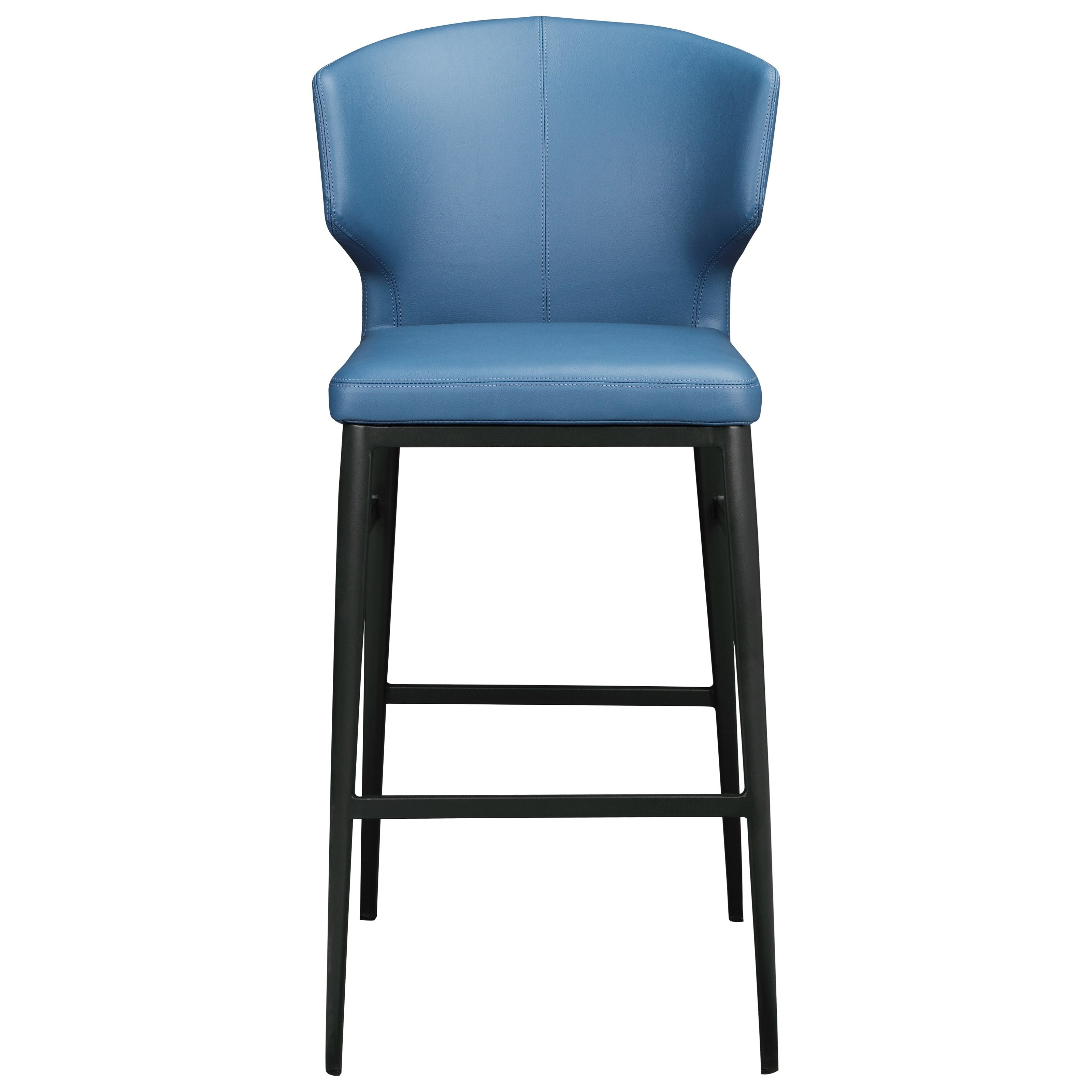 Delaney Bar Stool by Moe's Home Collection at Stoney Creek Furniture