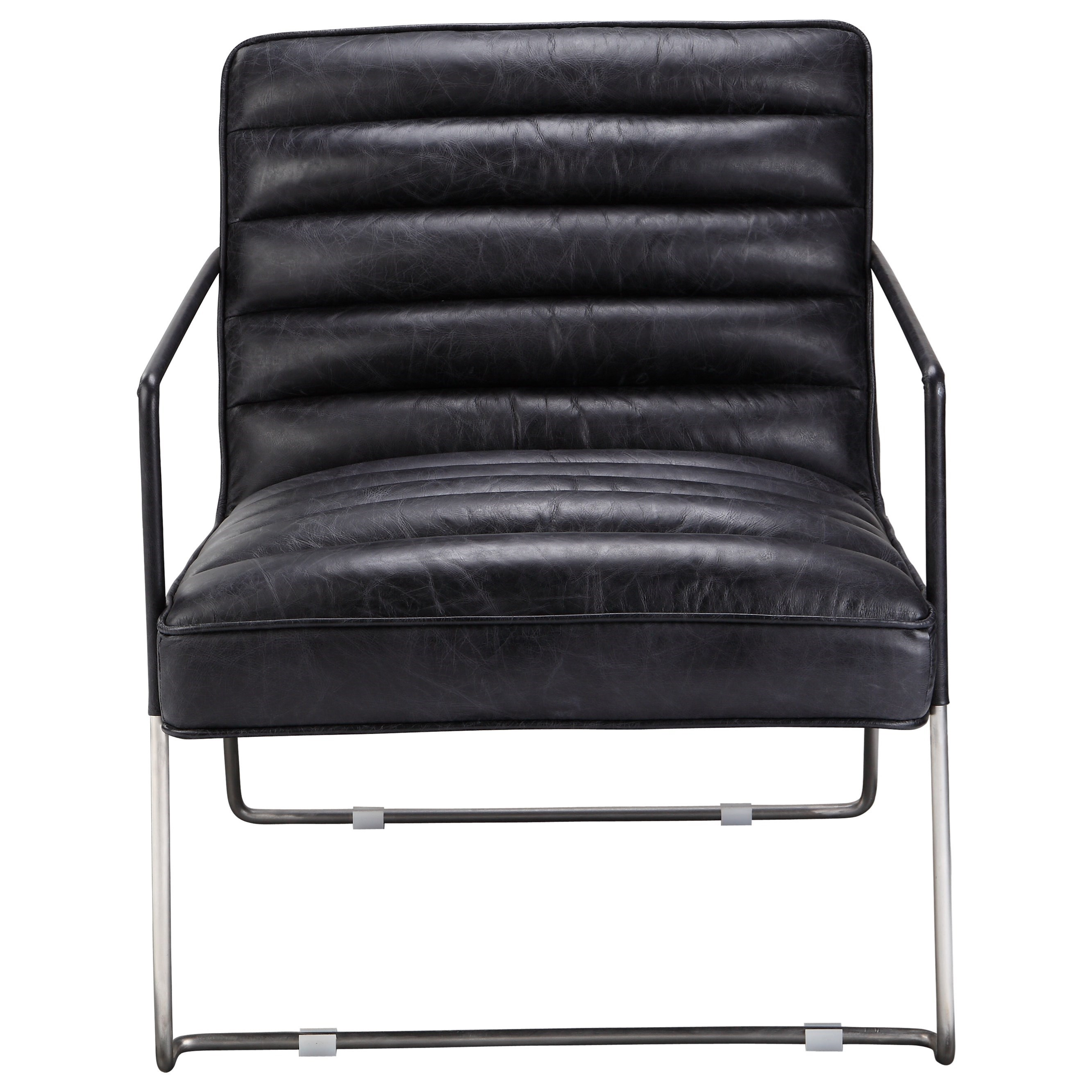 Desmond Club Chair by Moe's Home Collection at Stoney Creek Furniture