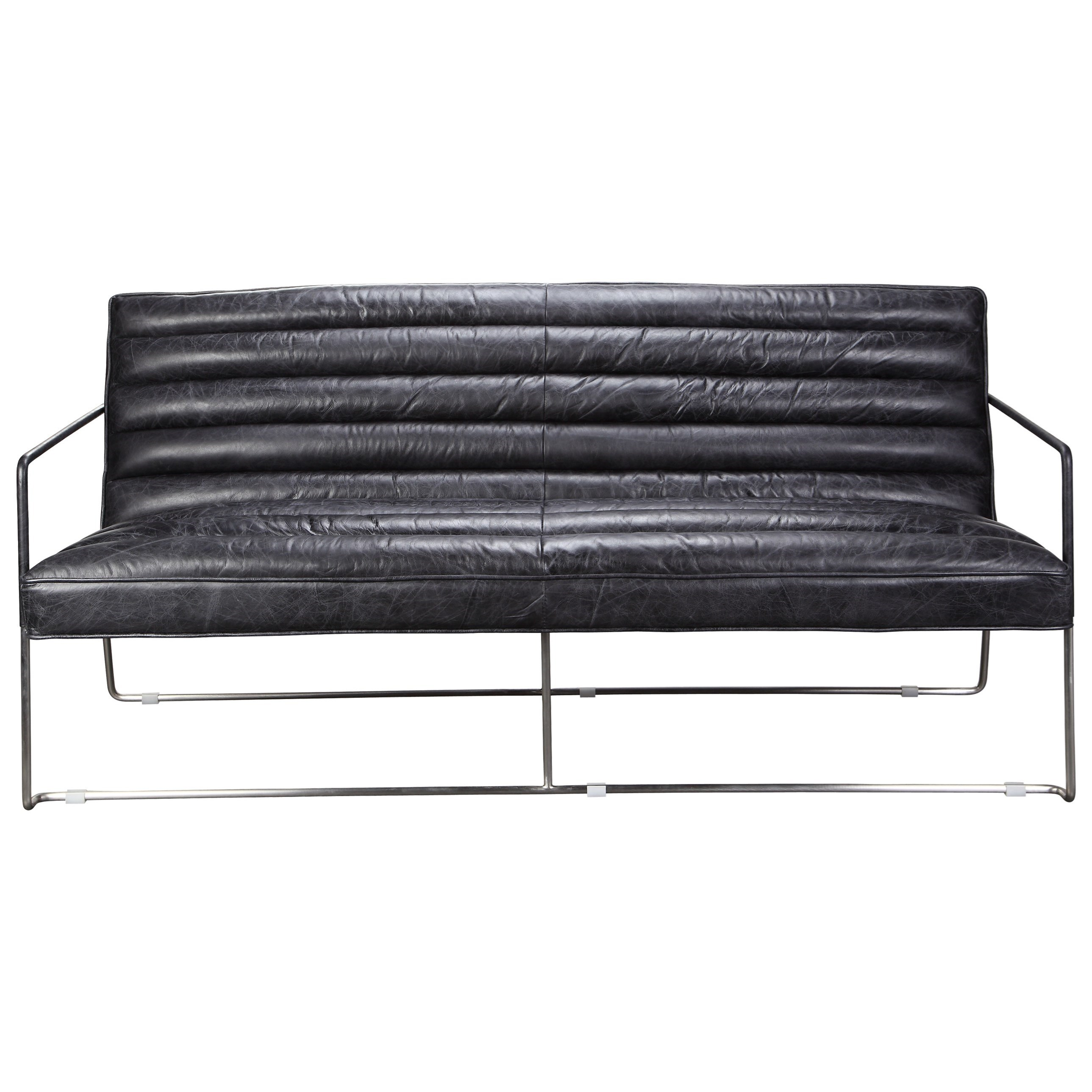 Desmond Sofa by Moe's Home Collection at Stoney Creek Furniture