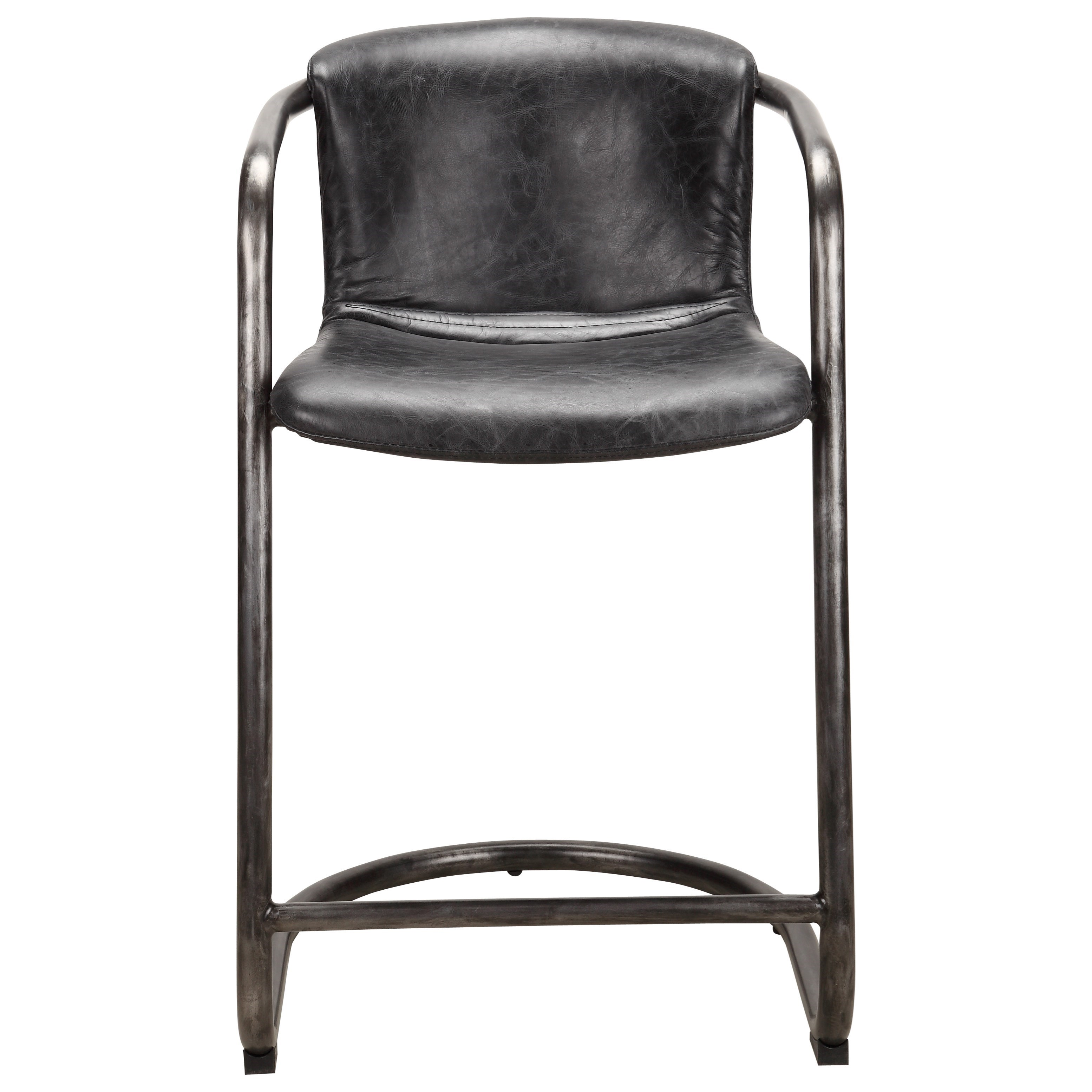 Dining Chairs Freeman Counter Stool by Moe's Home Collection at Stoney Creek Furniture