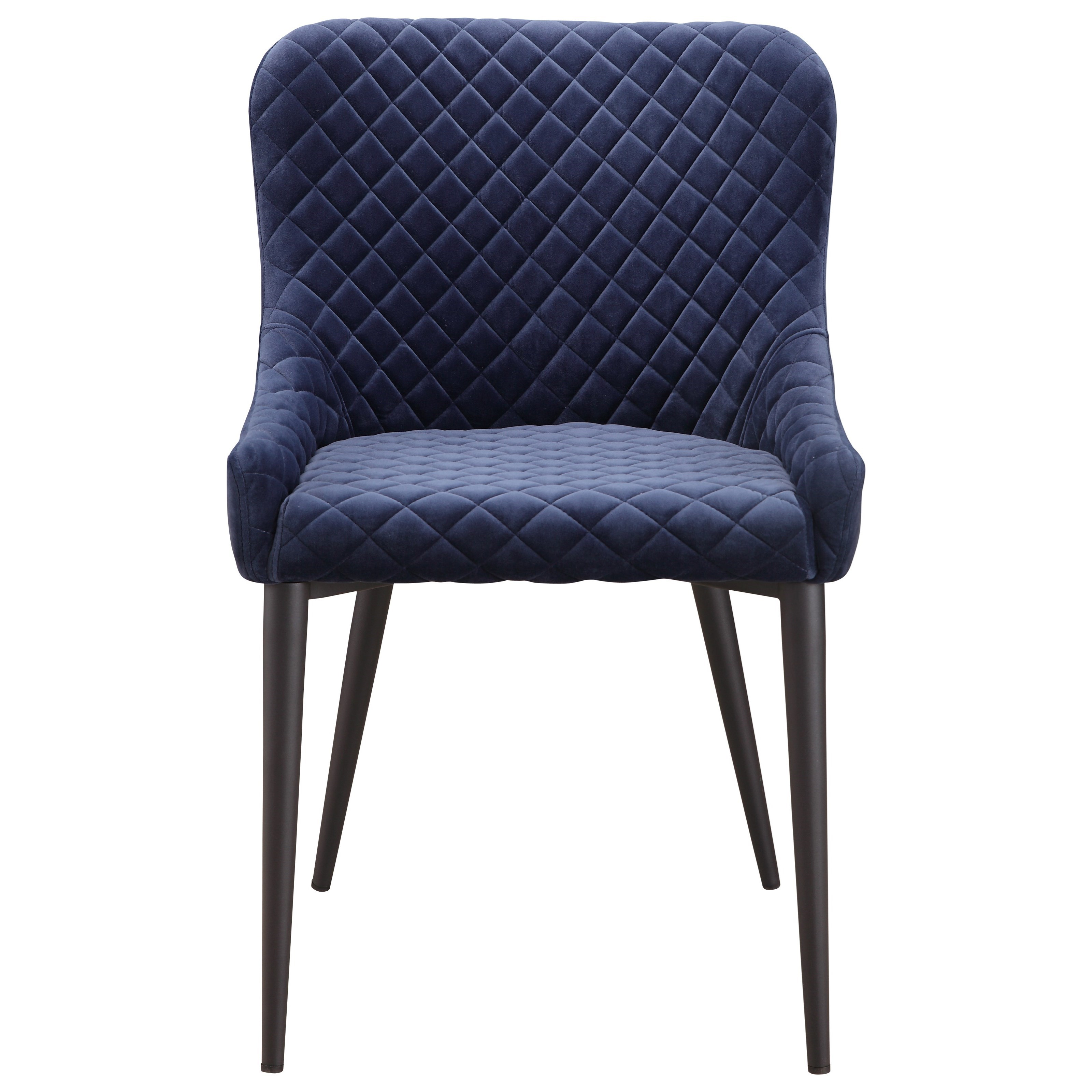 Etta Dining Chair by Moe's Home Collection at Stoney Creek Furniture