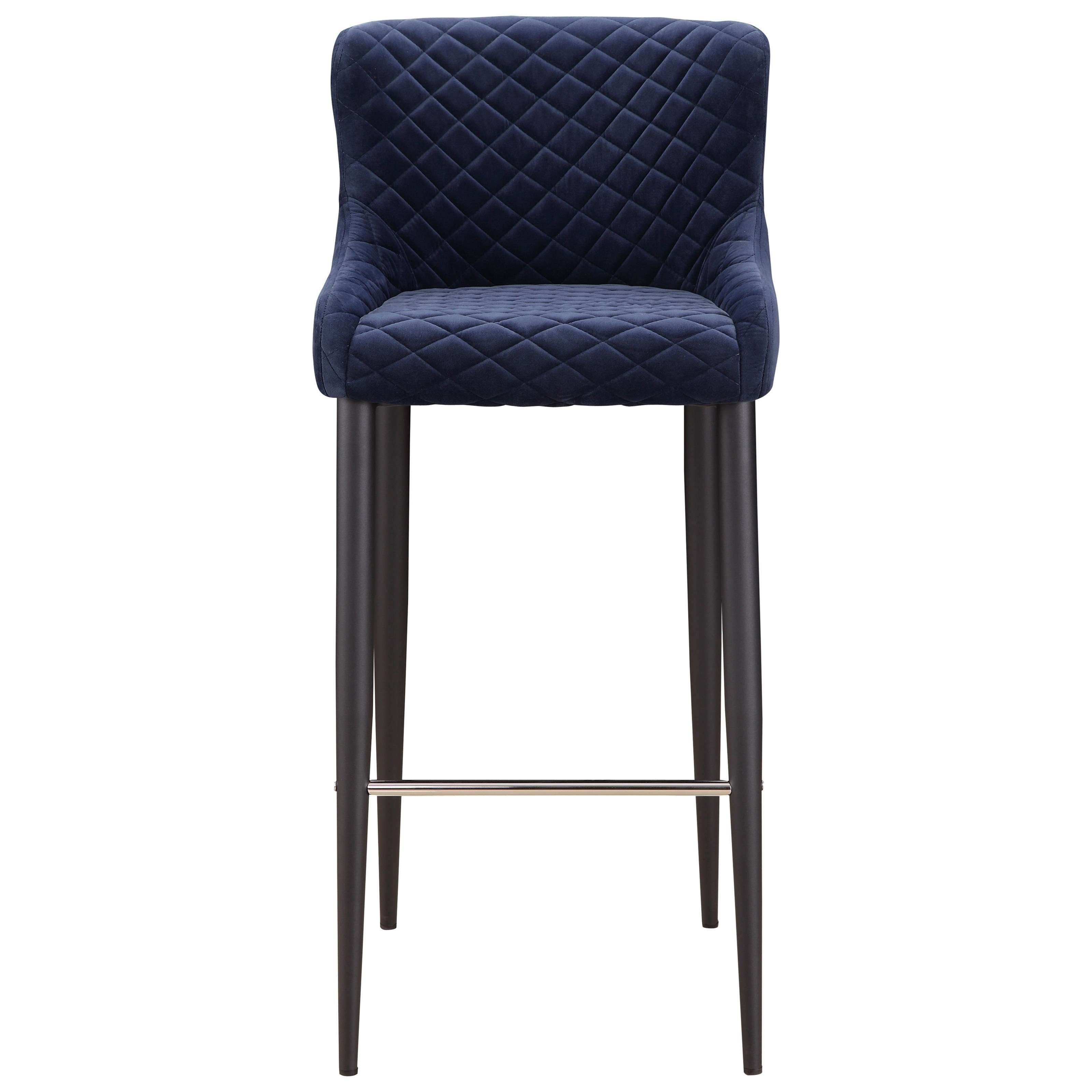 Etta Bar Stool by Moe's Home Collection at Stoney Creek Furniture