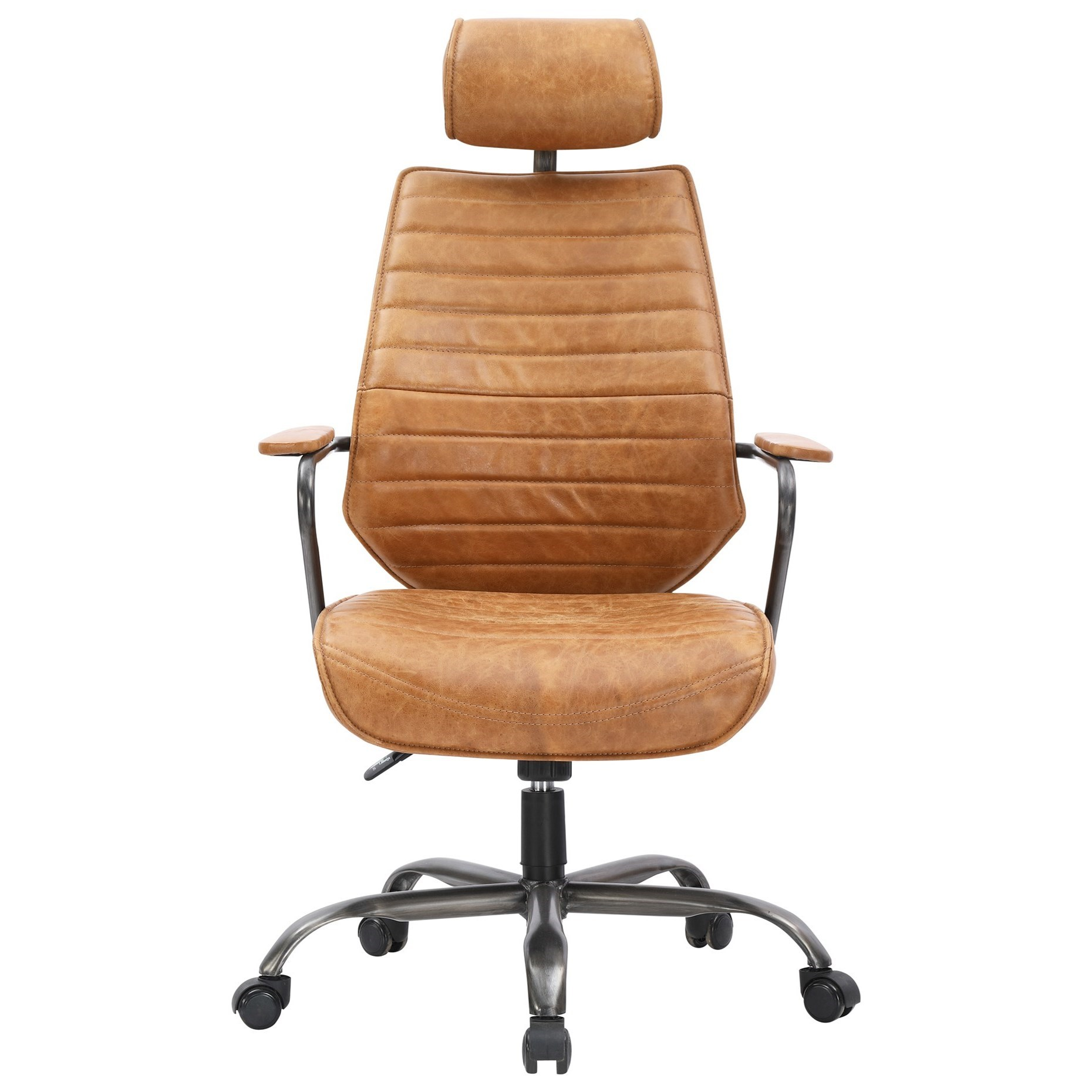 Executive Office Chair by Moe's Home Collection at Stoney Creek Furniture
