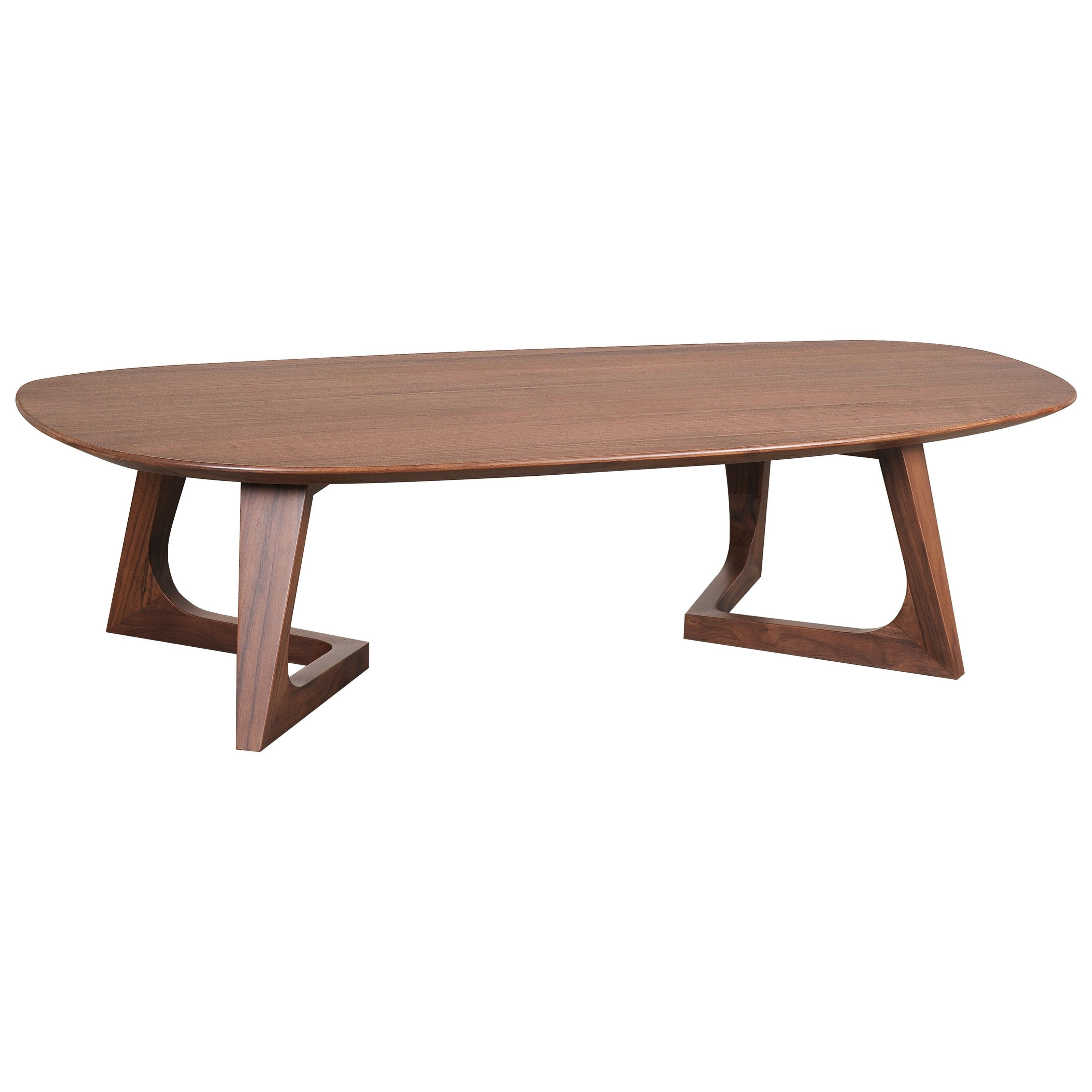 Godenza Coffee Table by Moe's Home Collection at Stoney Creek Furniture
