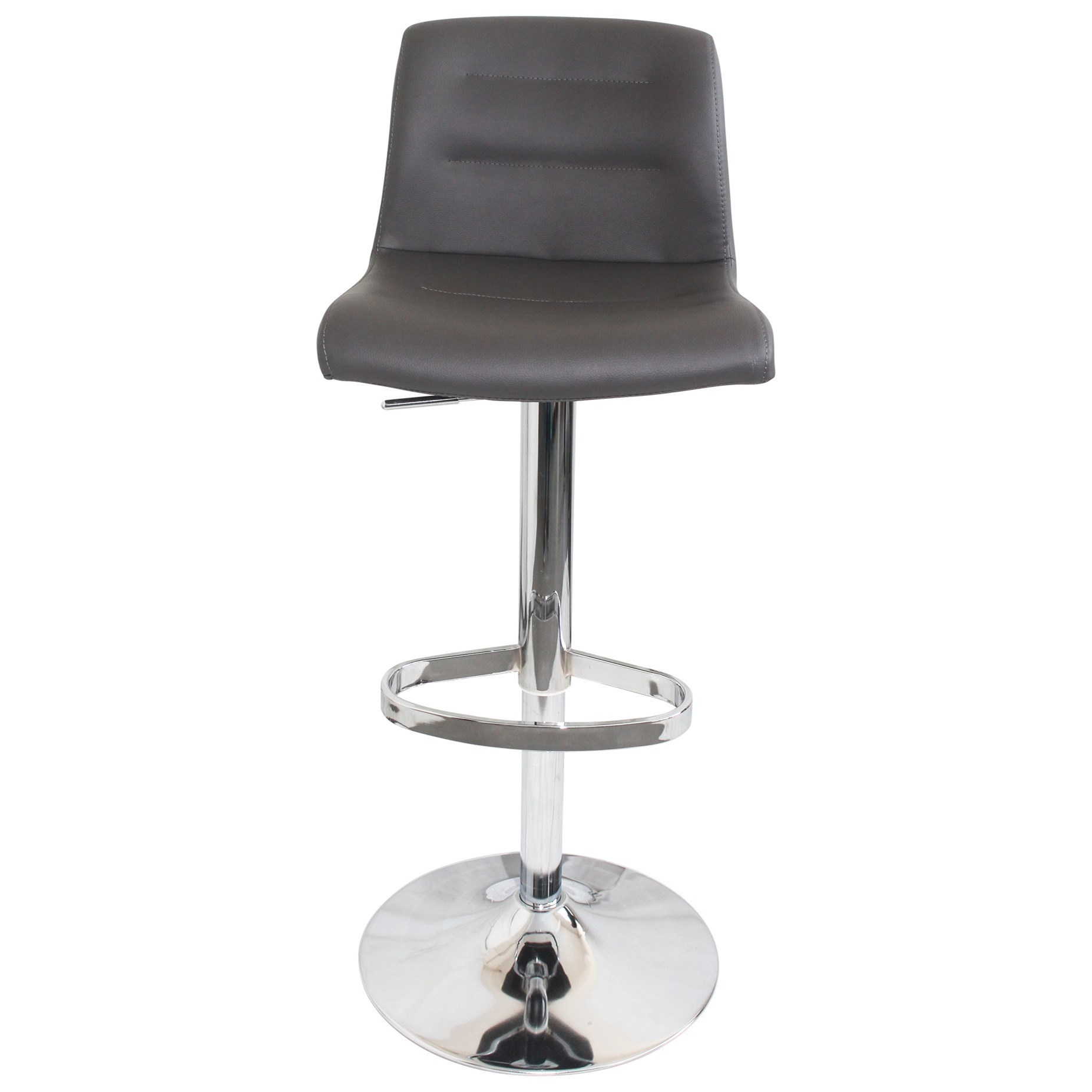 Hep Bar Stool by Moe's Home Collection at Stoney Creek Furniture