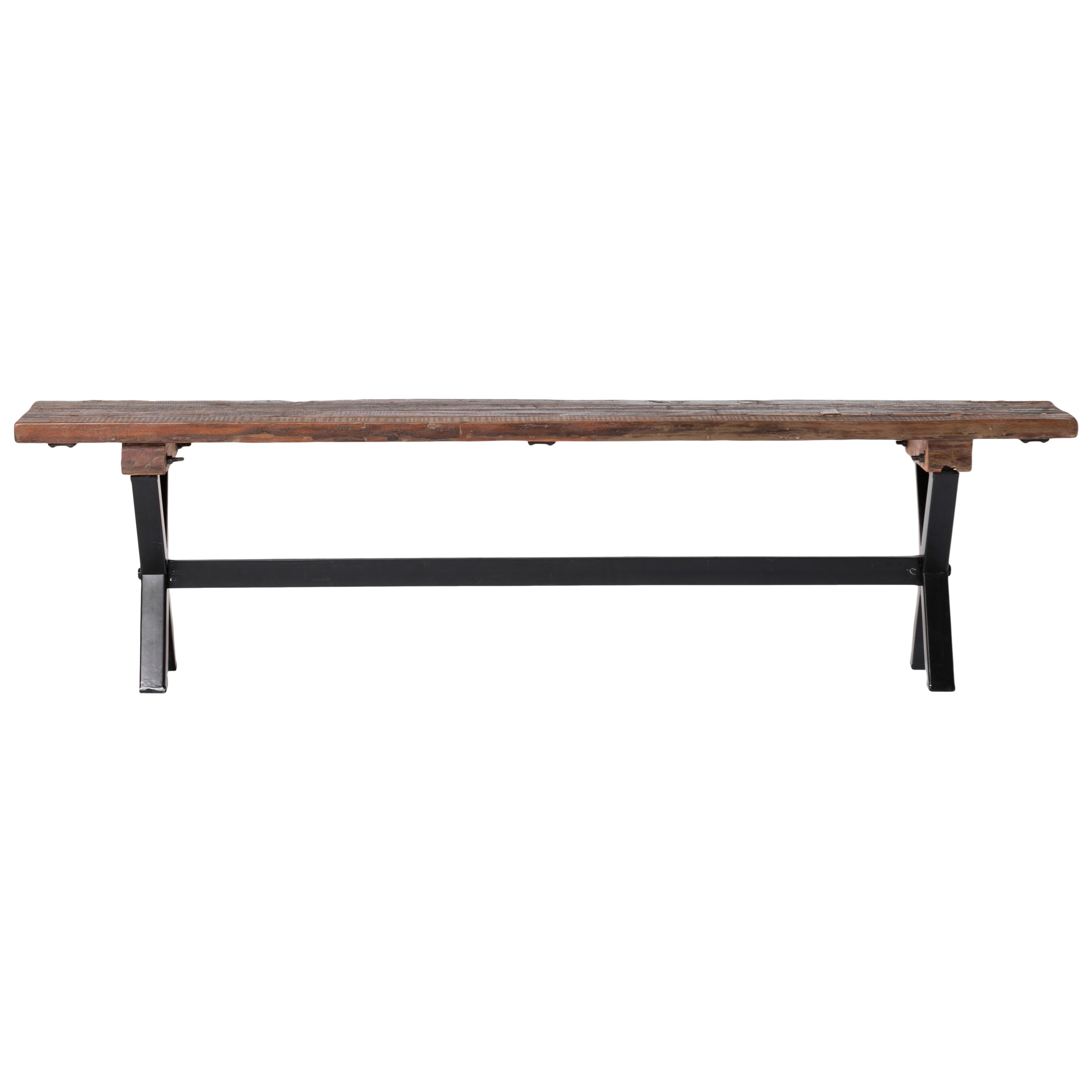 Moe's Home Collection Ivan Bench - Item Number: BX-1002-24