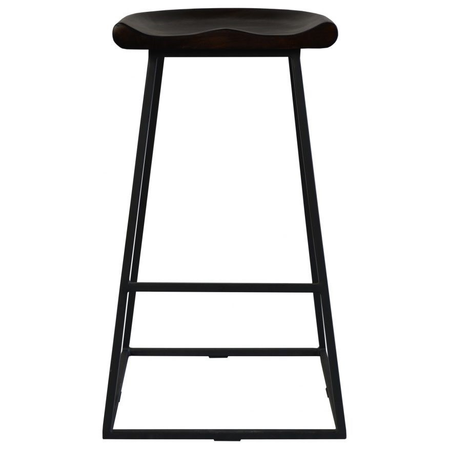 Jackman Bar Stool  by Moe's Home Collection at Stoney Creek Furniture