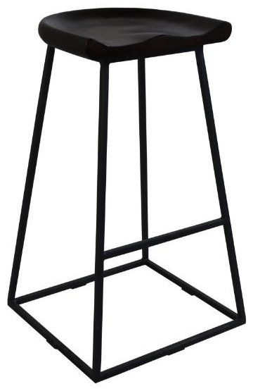 UH-1011-20 Jackan Bar Stool by Moe's Home Collection at Stoney Creek Furniture