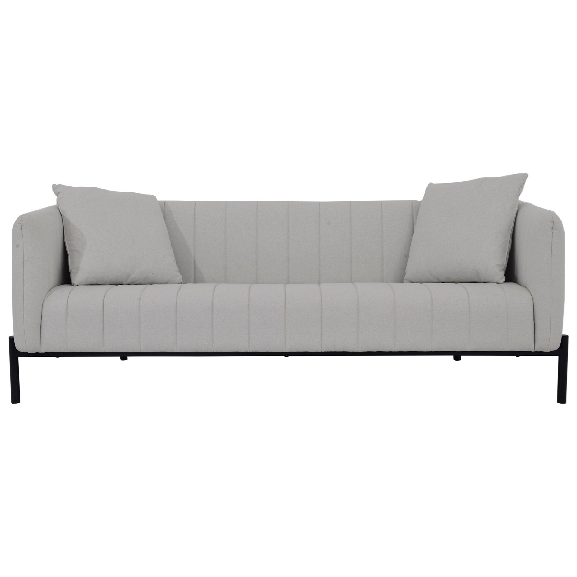 Jaxon Sofa by Moe's Home Collection at Stoney Creek Furniture