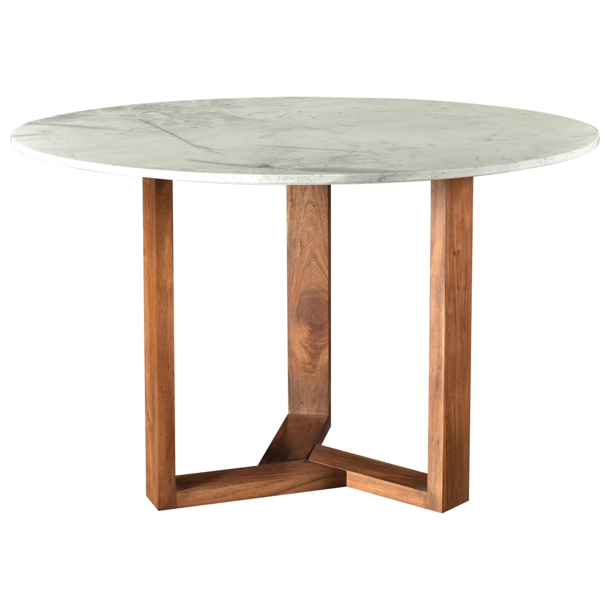 Jinxx Dining Table by Moe's Home Collection at Stoney Creek Furniture