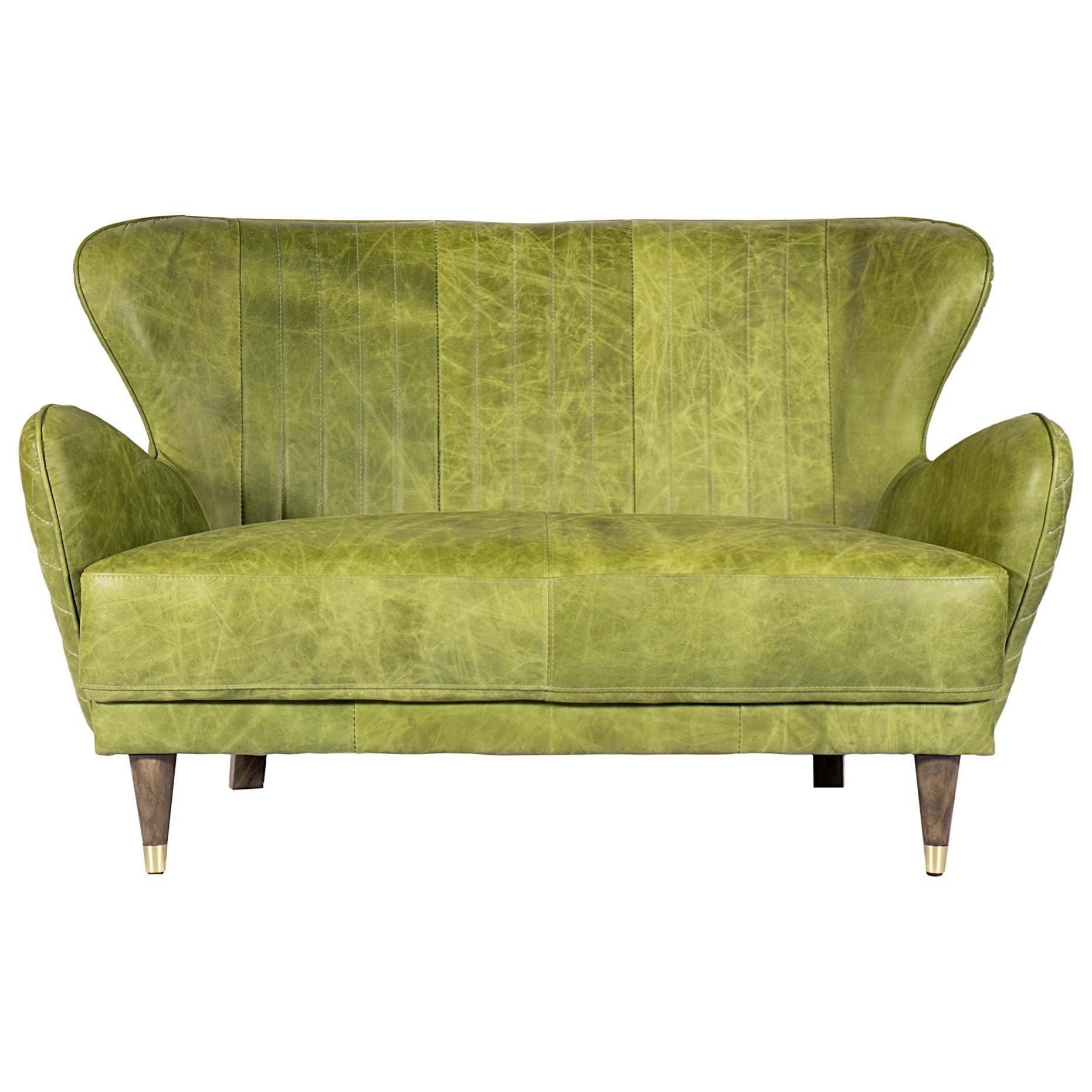 Keaton Loveseat by Moe's Home Collection at Stoney Creek Furniture