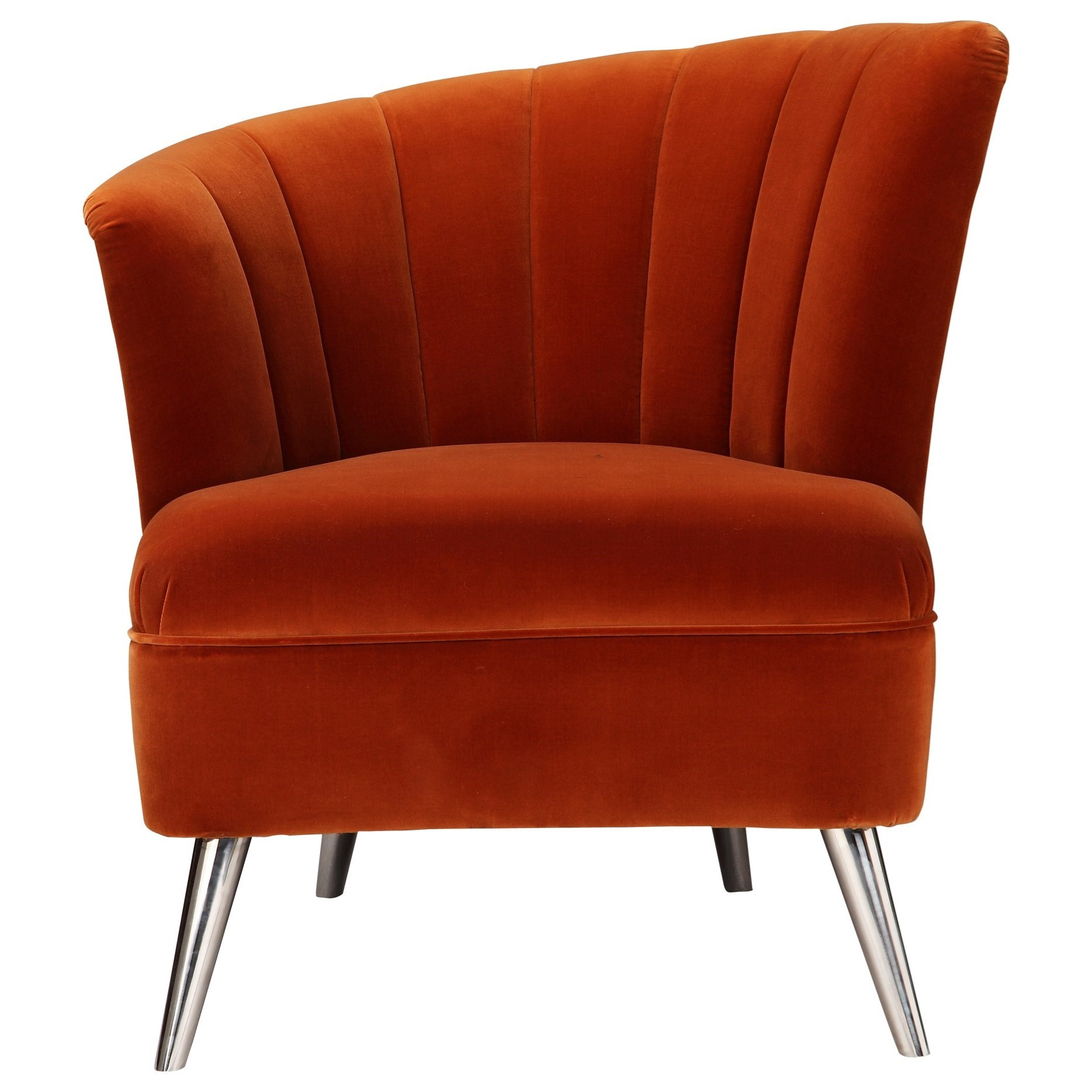 Accent Chair Left