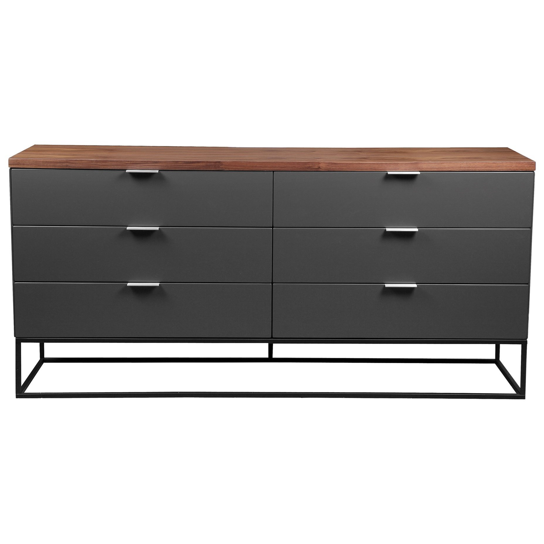 Leroy Low Dresser by Moe's Home Collection at Stoney Creek Furniture