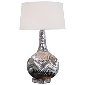 Morroco Table Lamp